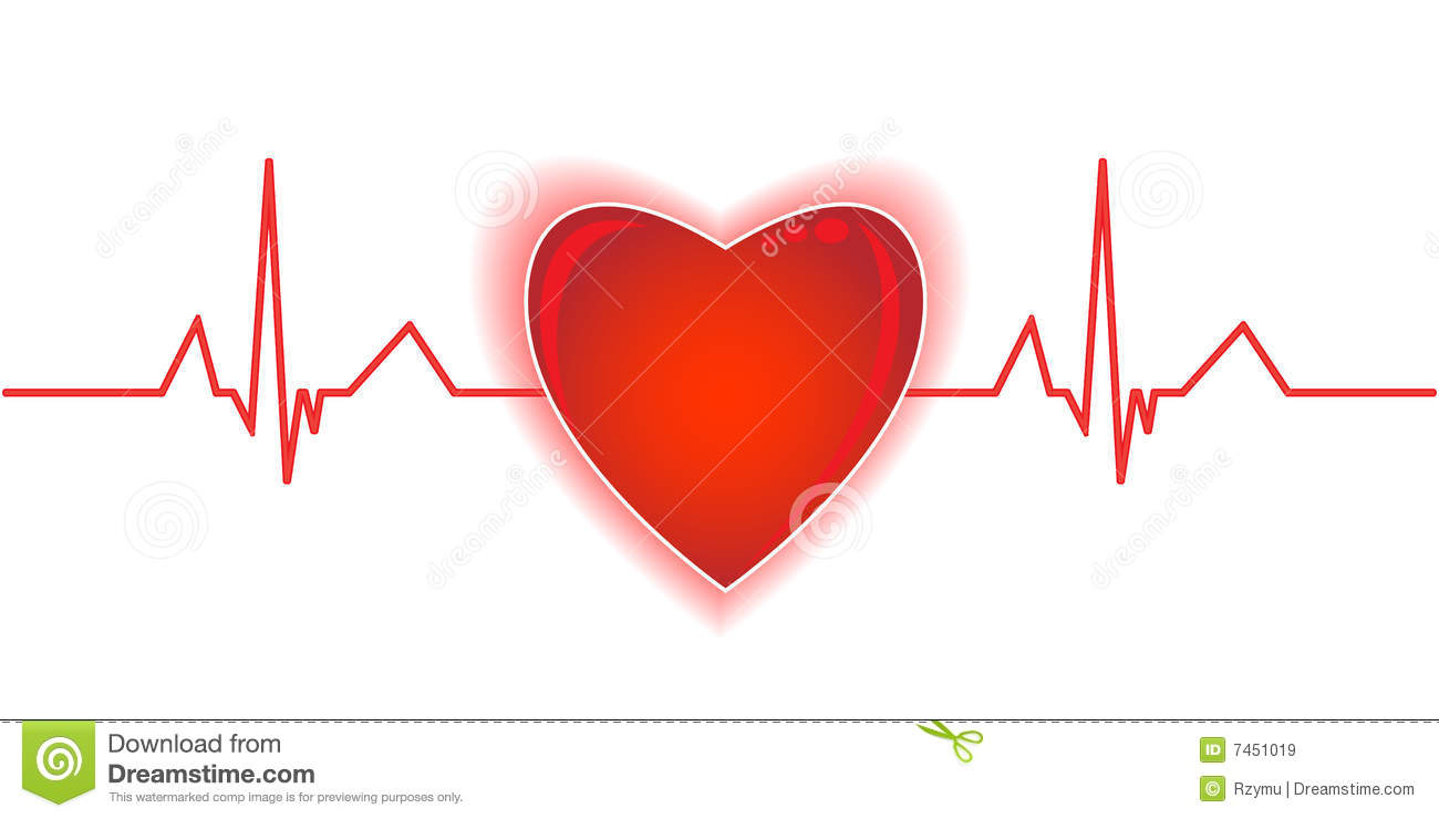 Heartbeat Images Free Download