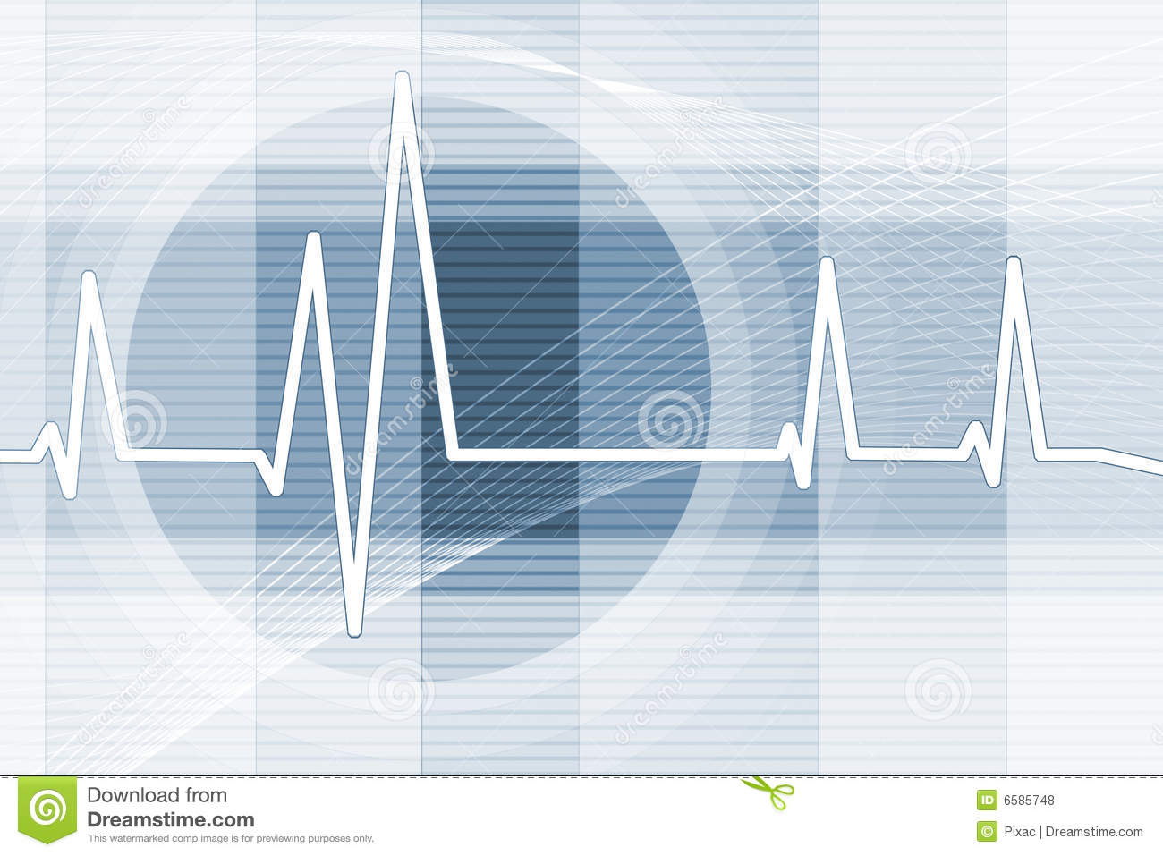 Heartbeat Background