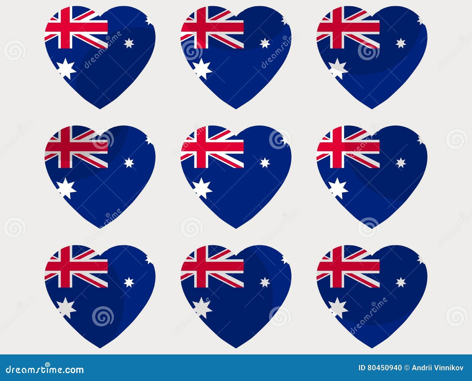 Set a date in Australia