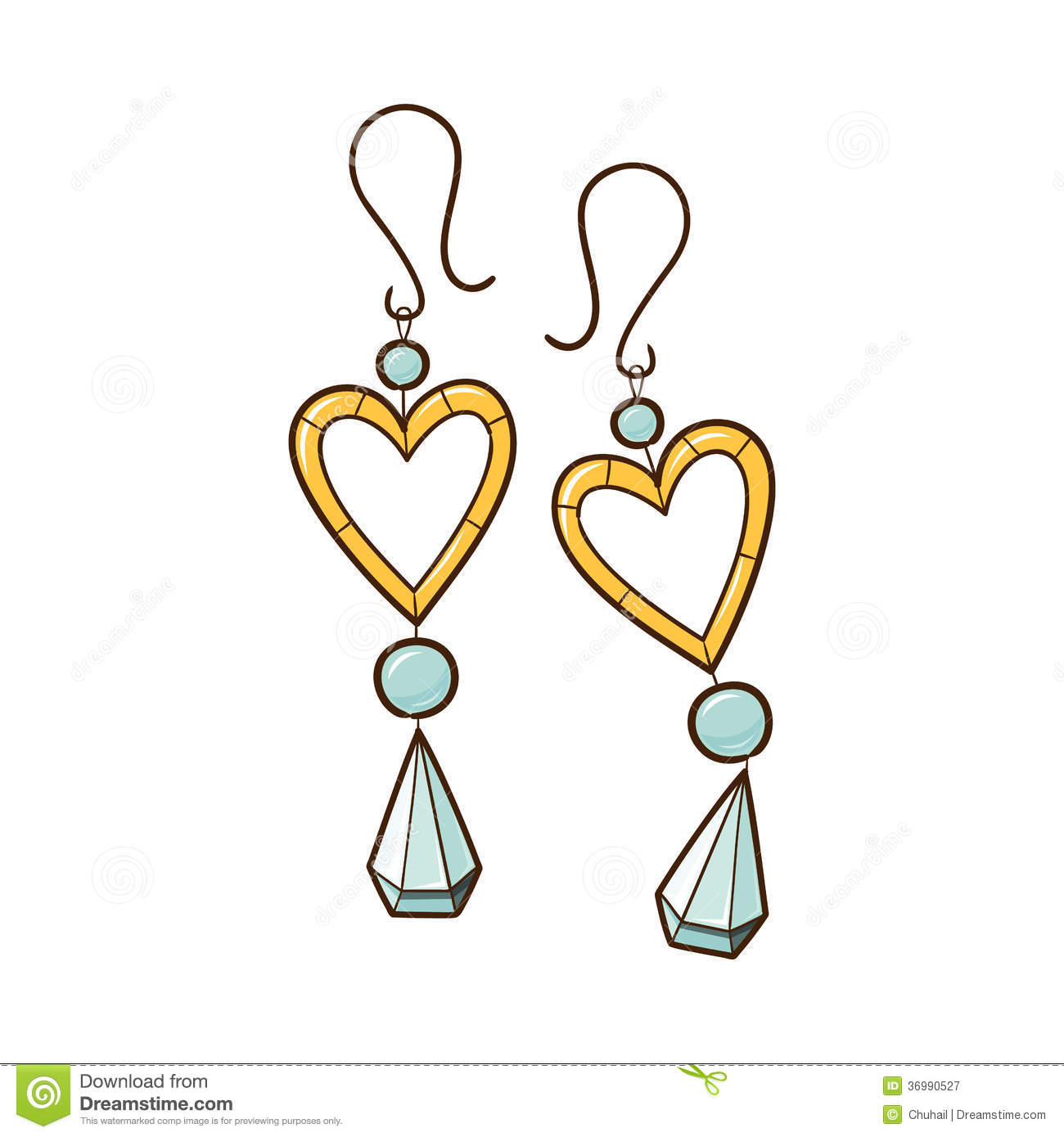 jewelry clip art free download - photo #22