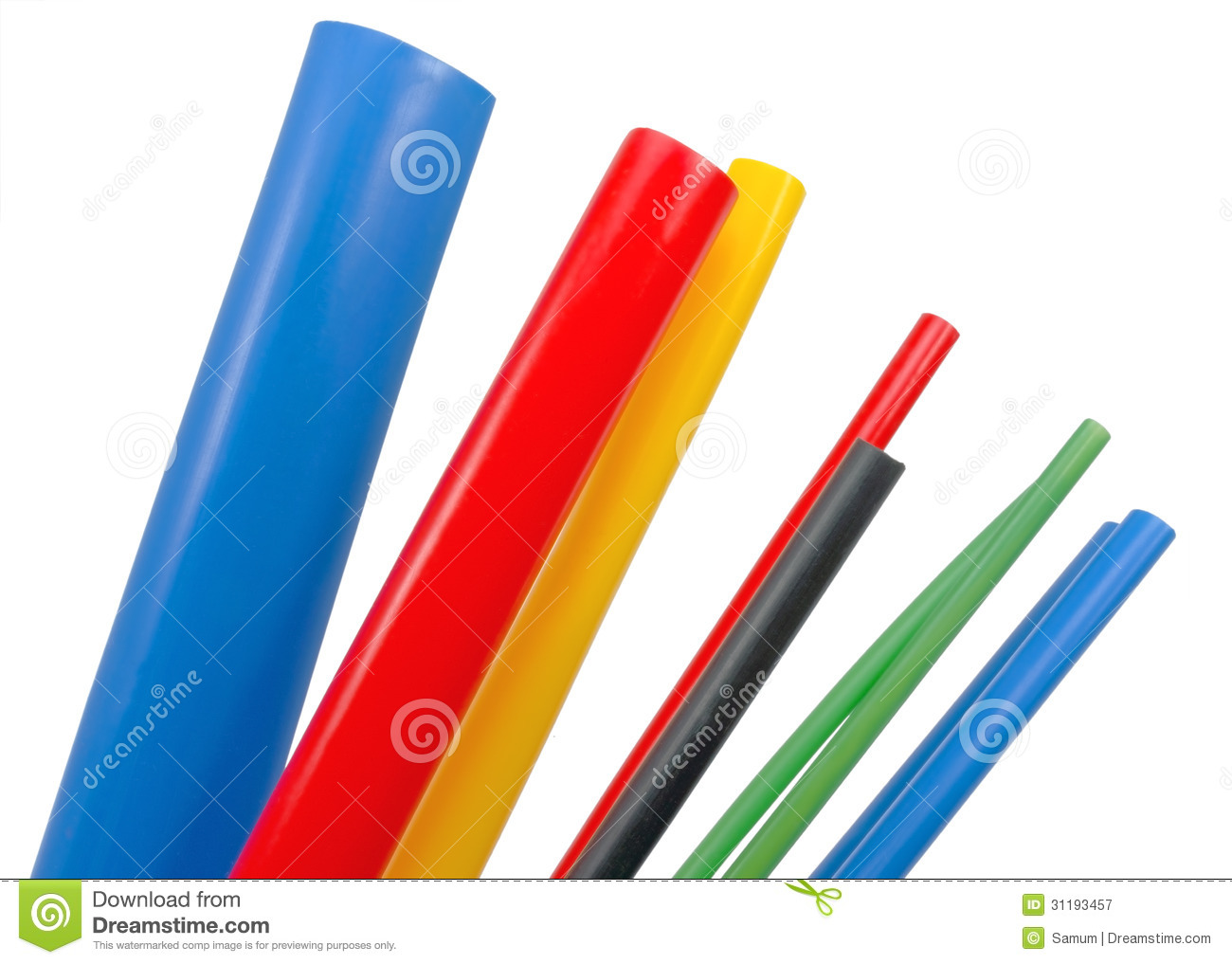 how to choose shrink tubing