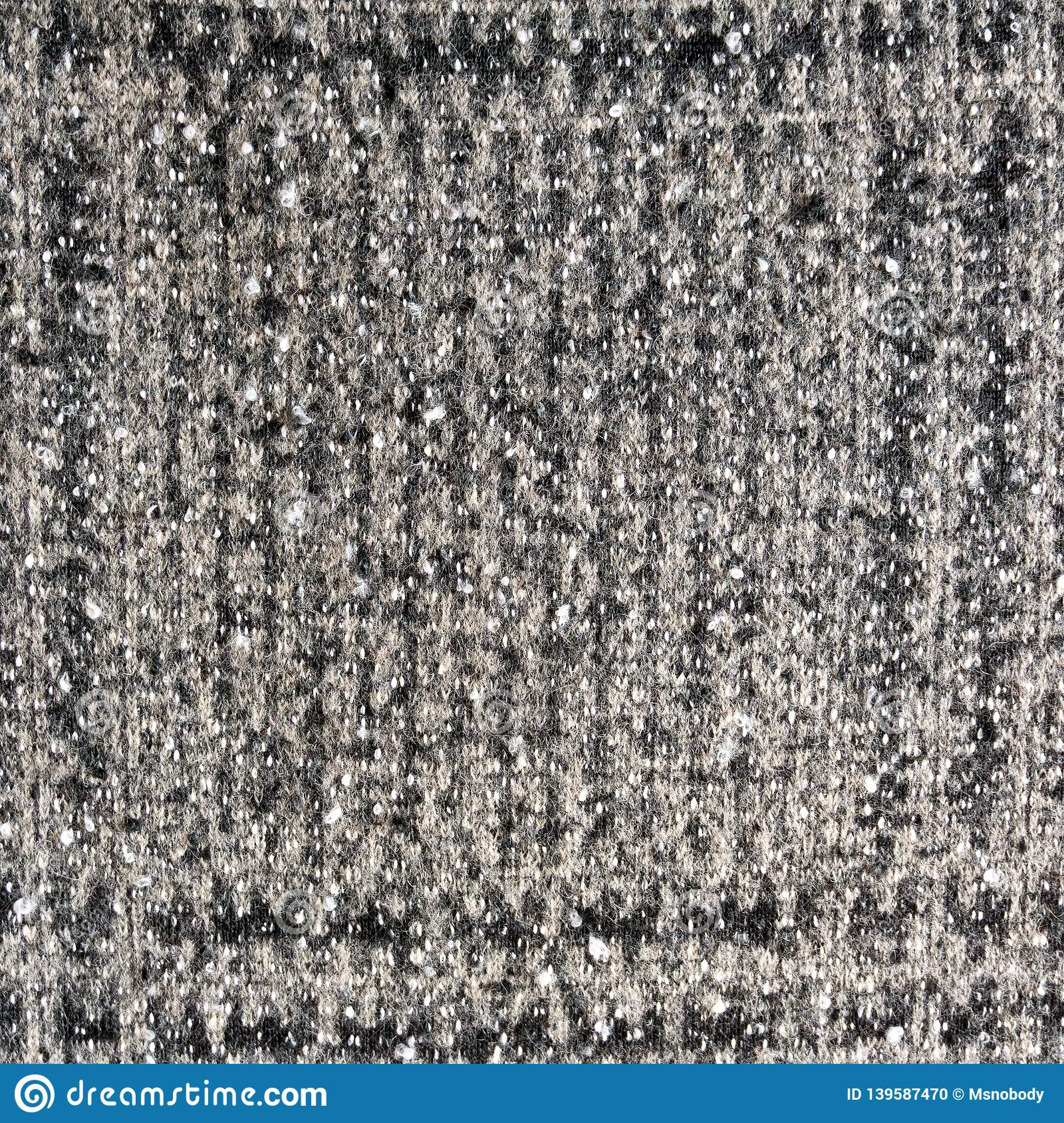 a227984d2a8caf Heather Knitted Fabric Made Of Wool Fibres Textured Background ...