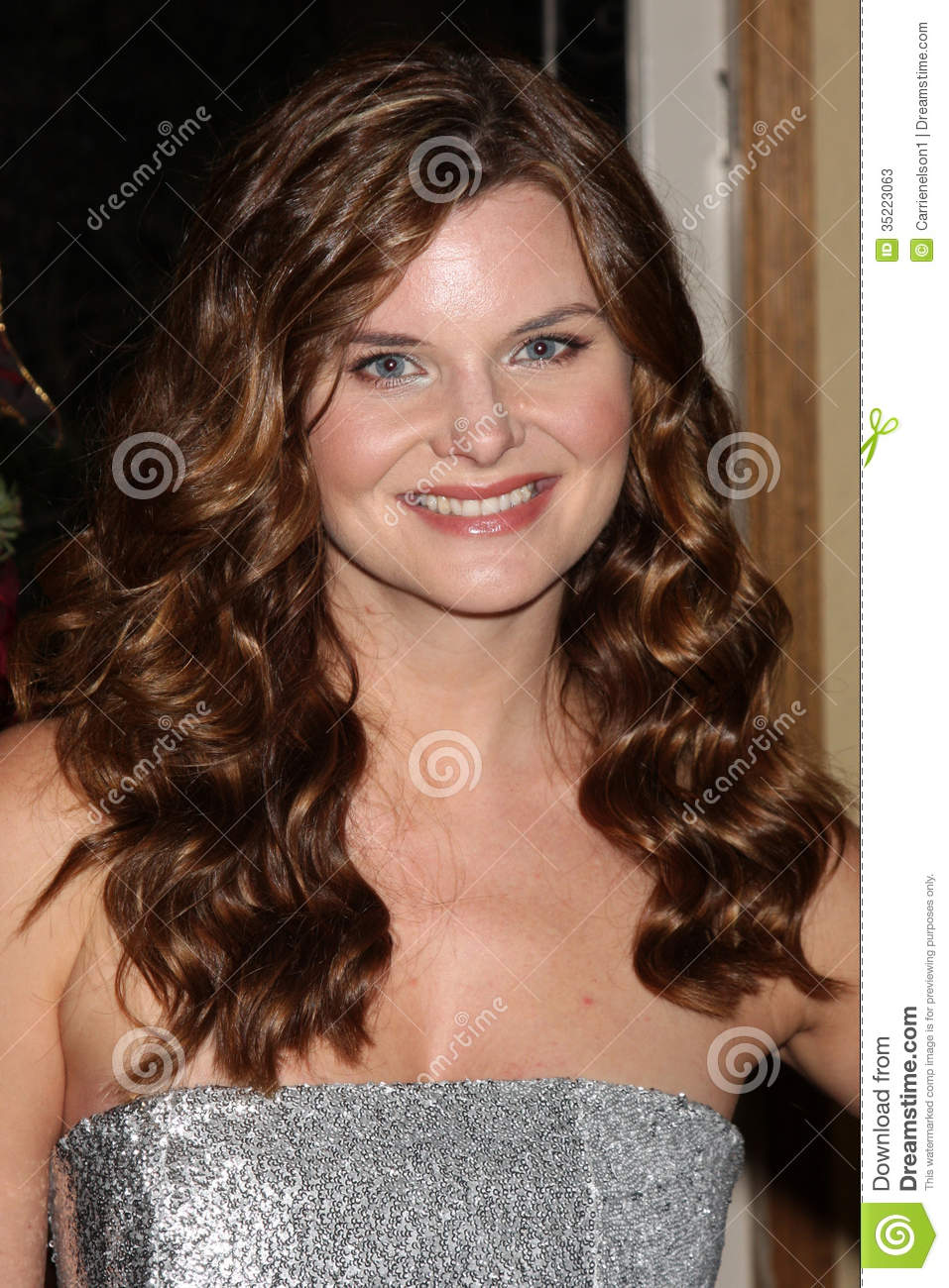 heather tom pregnant
