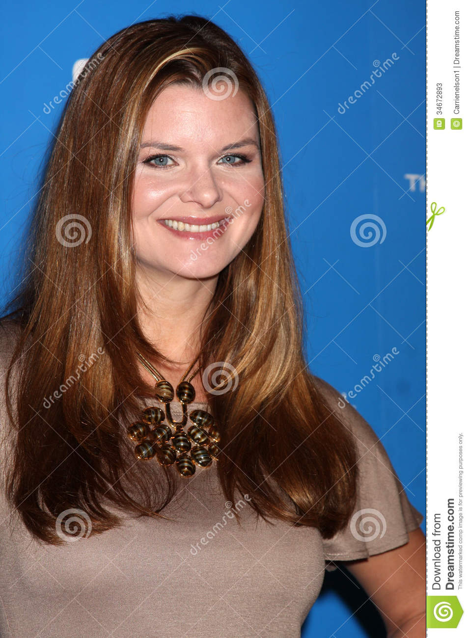 heather tom zwanger