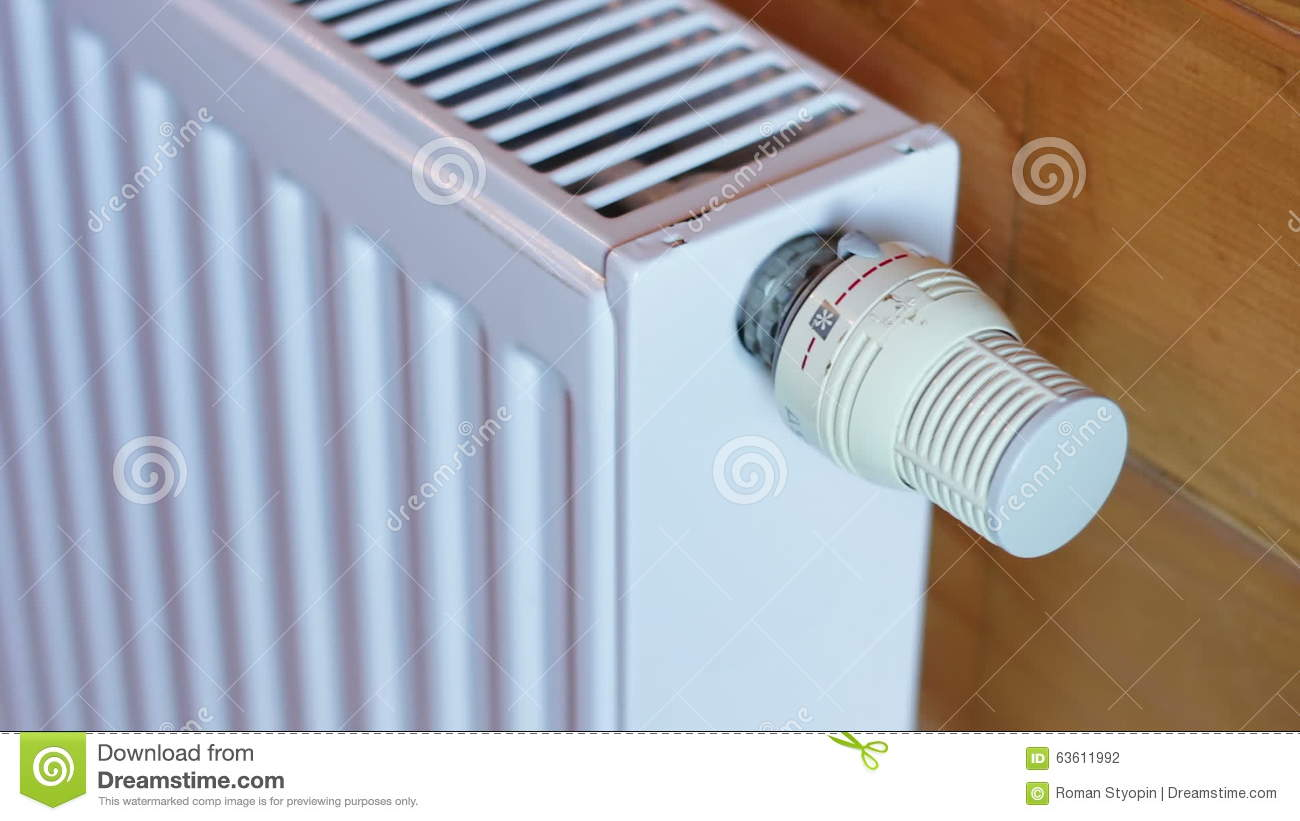 Heating Radiator Turn On And Turn Off Stock Footage Video Of Heat