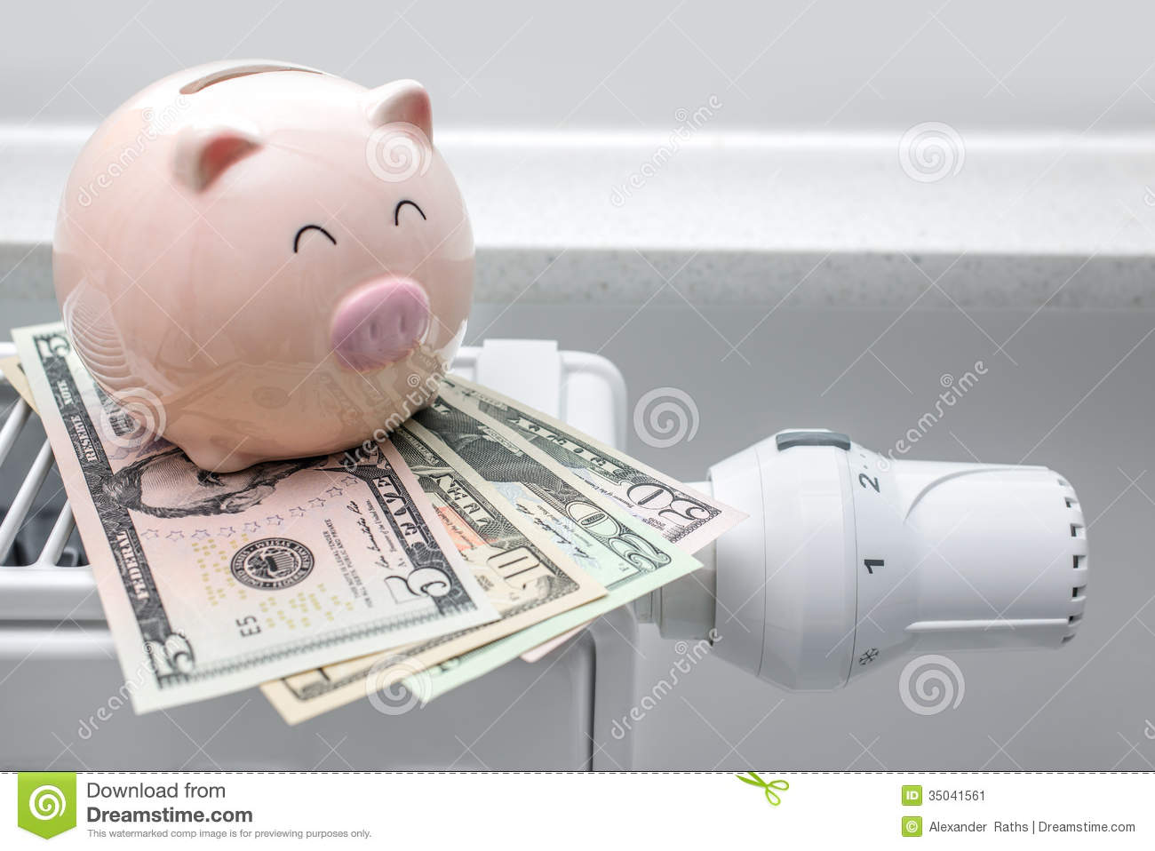 Is Wiring Money Expensive Free Diagram For You Bank To Heating Thermostat With Piggy And Stock Image Western Union Transfer