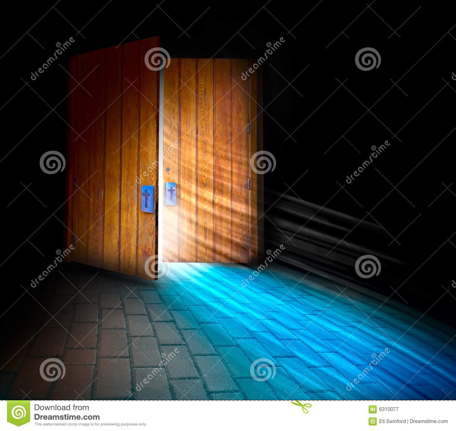 Heavens doors