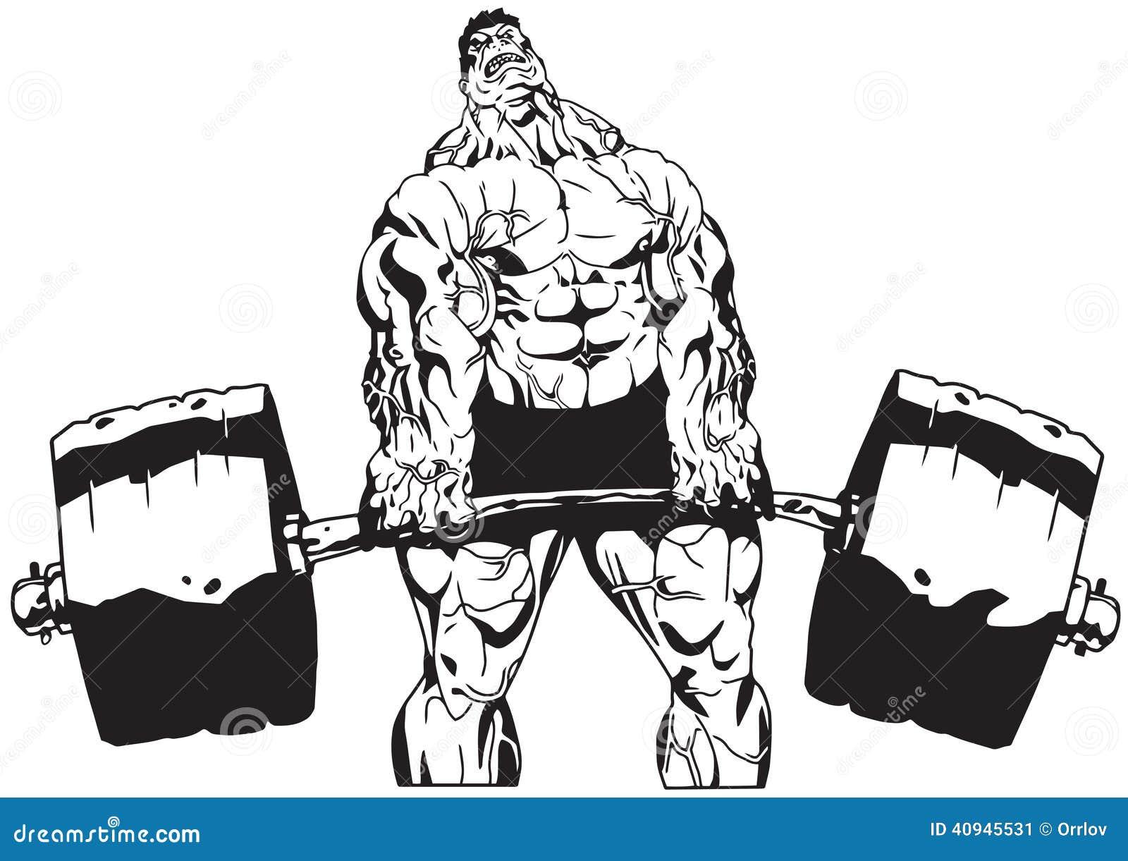 Bodybuilding Powerlifting Tom Platz Berserker new booklet 2016