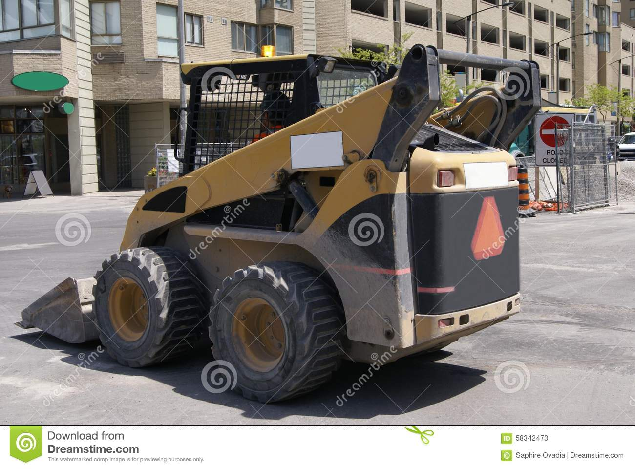 Excellent Heavy Equipment Road Work Machine Construction Vehicle On Home Remodeling Inspirations Basidirectenergyitoicom