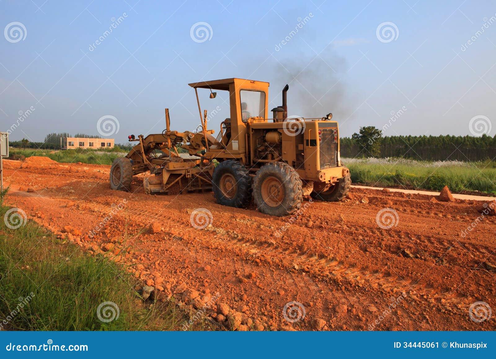 the machine site
