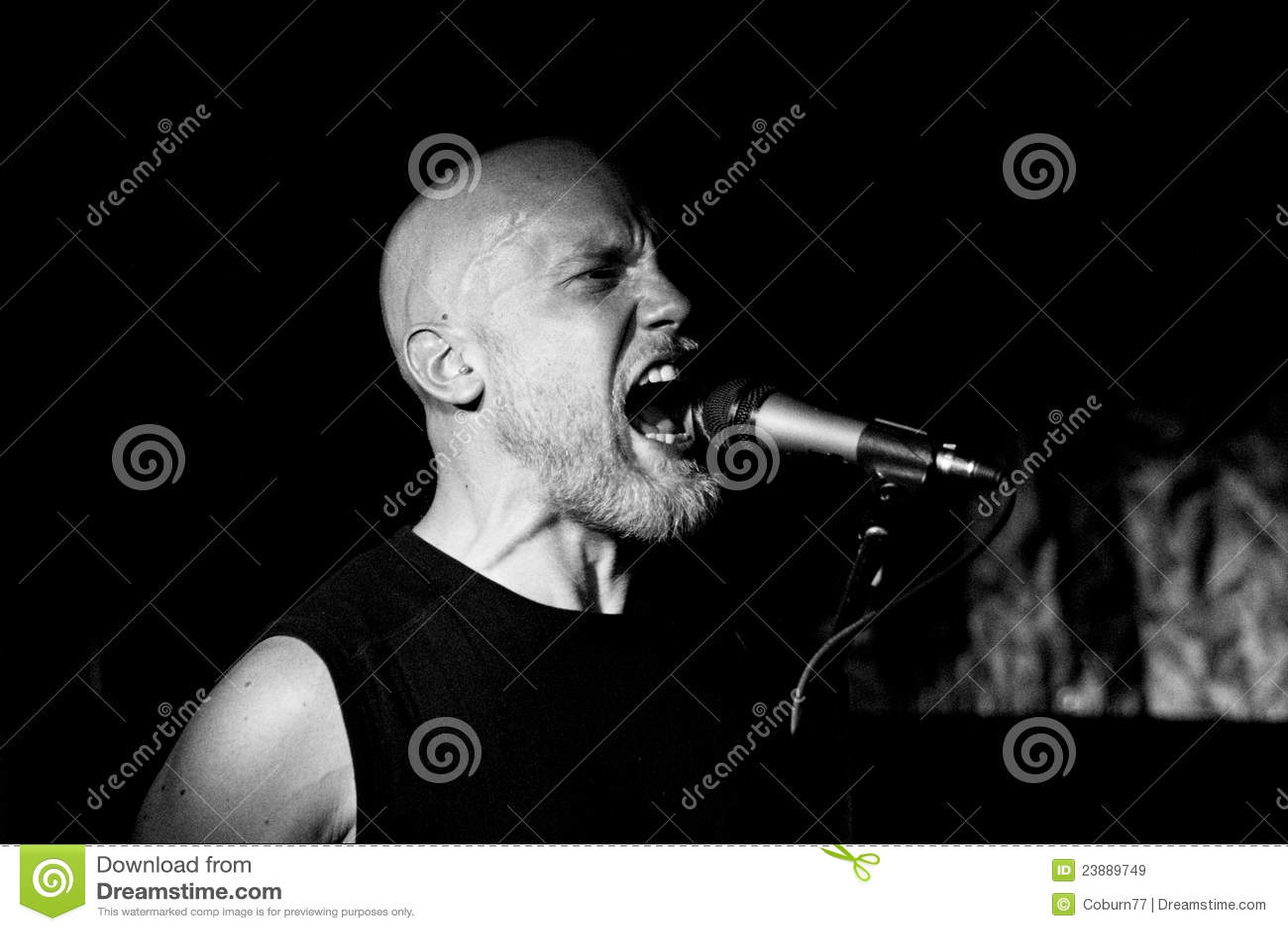 Heavy Metal - Bloodwork
