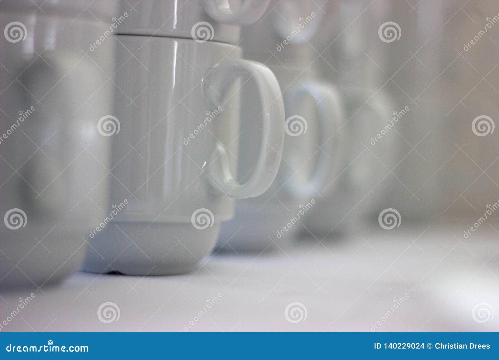 Hebben wat koffie