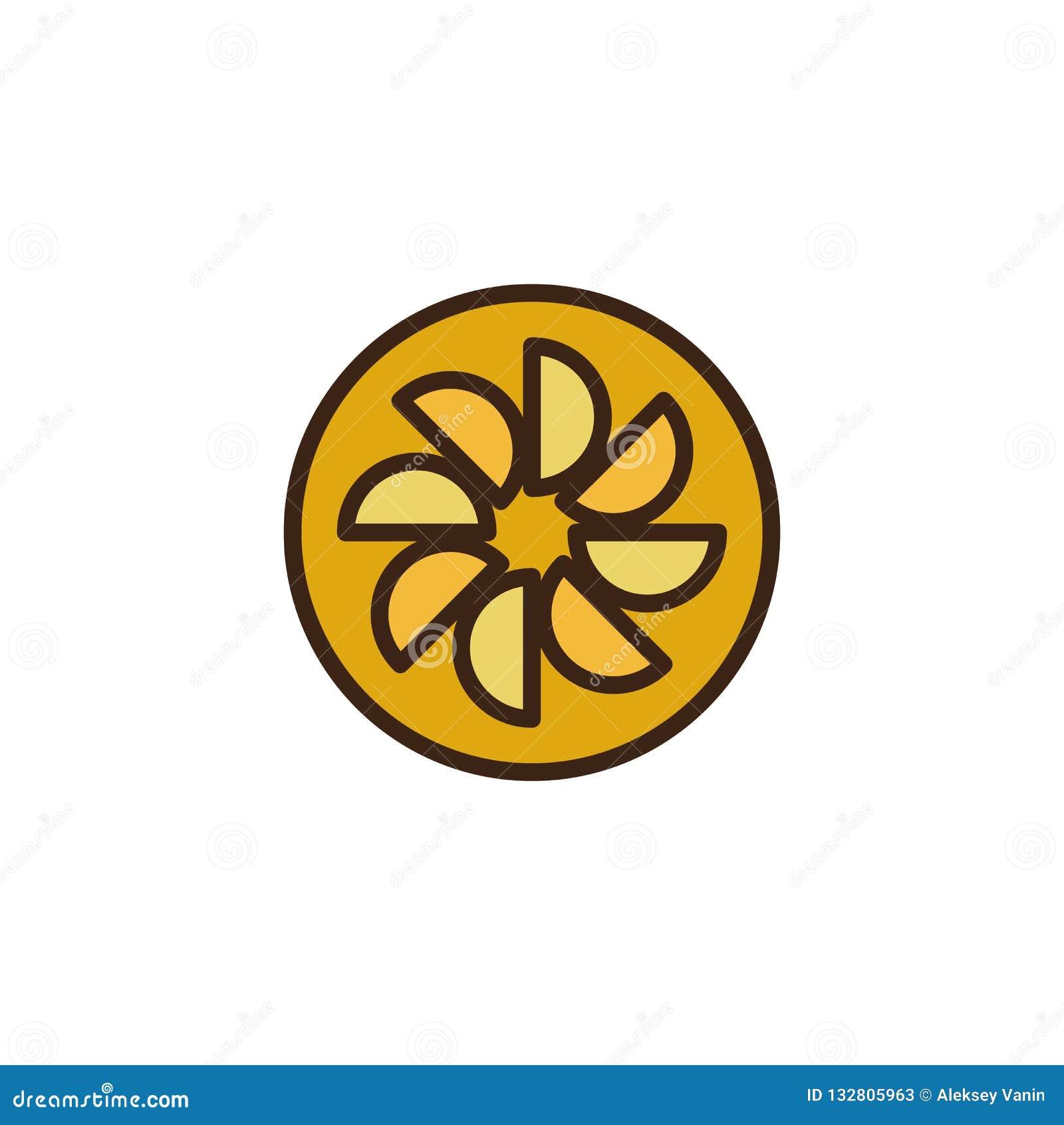 Hebréisk fylld översiktssymbol