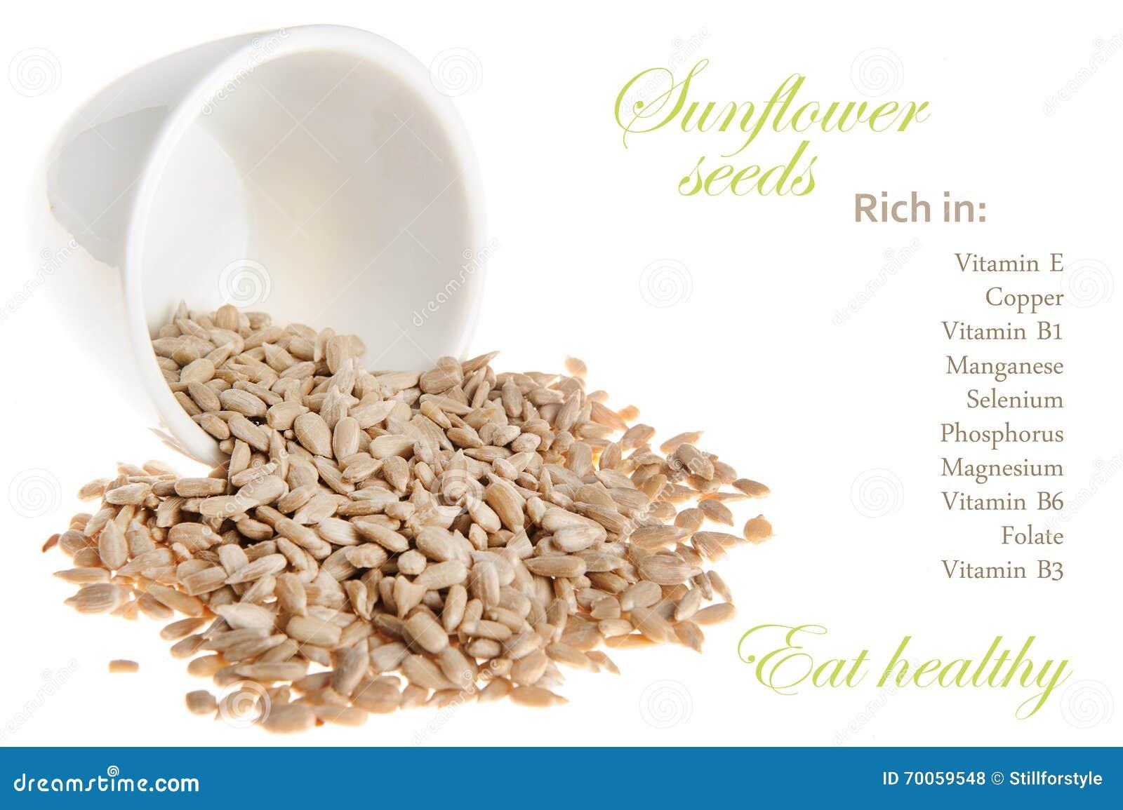 semillas de girasol y diabetes