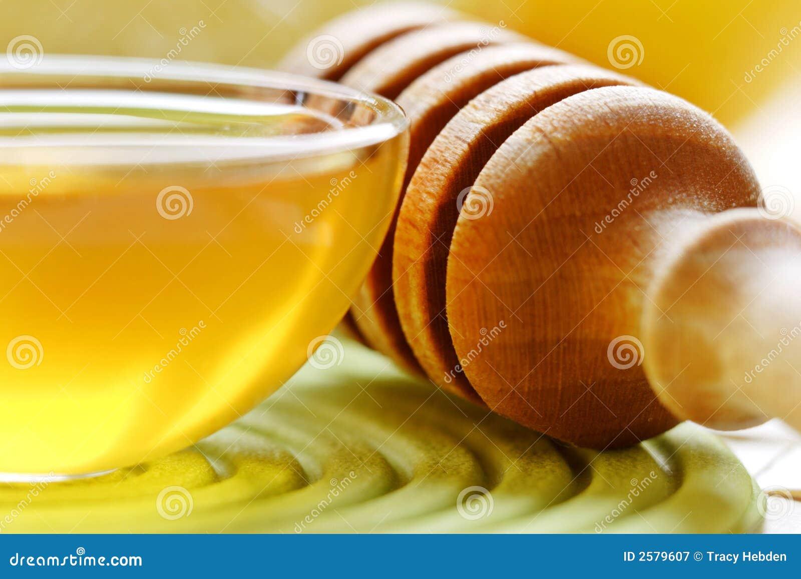 Heerlijke honing