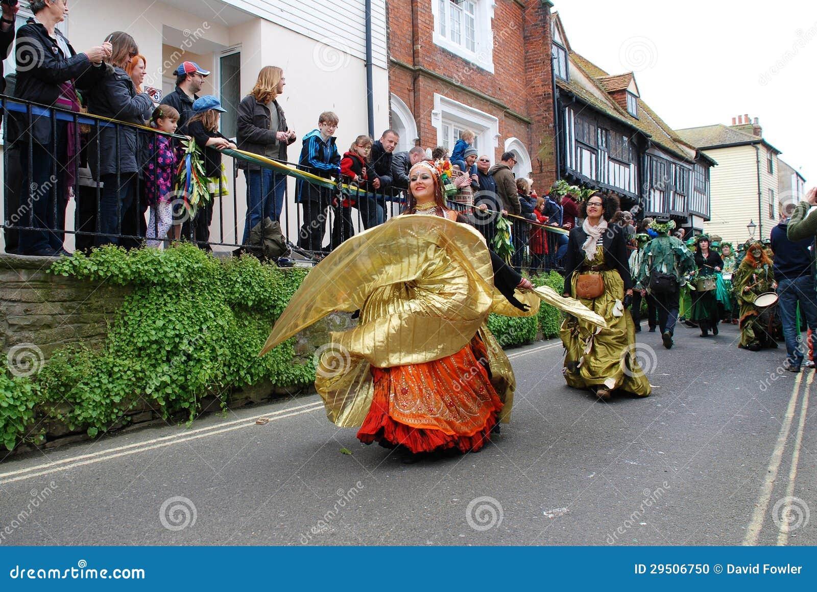 Hefboom in het Groene festival, Hastings
