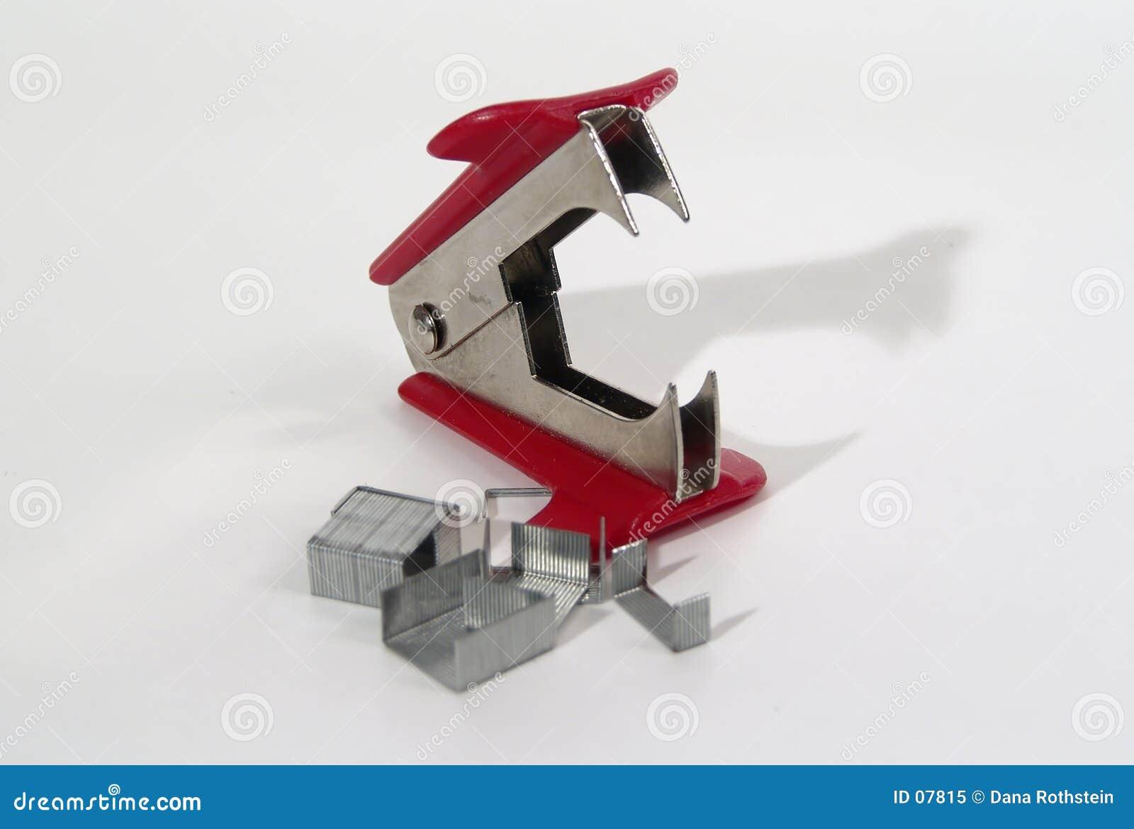 Heftklammer-Remover