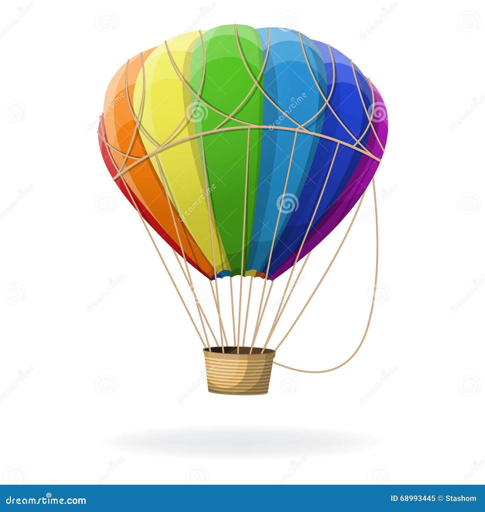 Nett Heißluftballon Farbseite Zeitgenössisch - Druckbare Malvorlagen ...