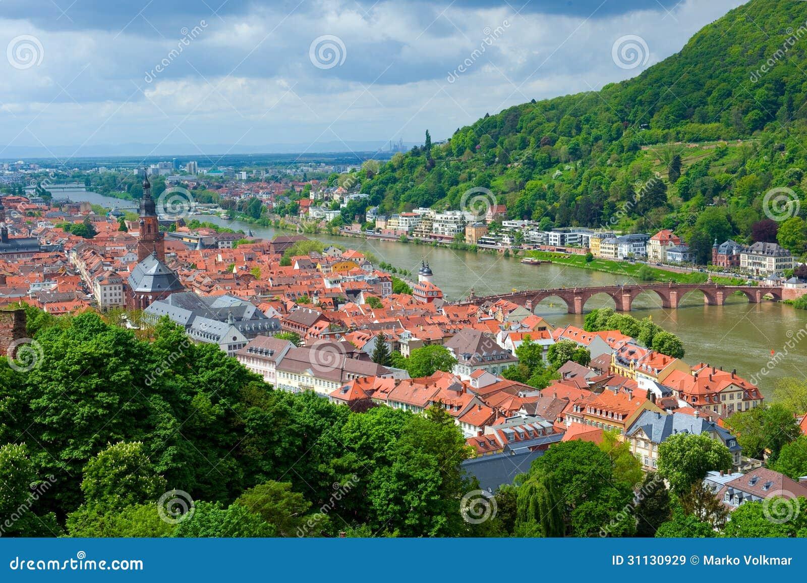 Heidelberg, Niemcy