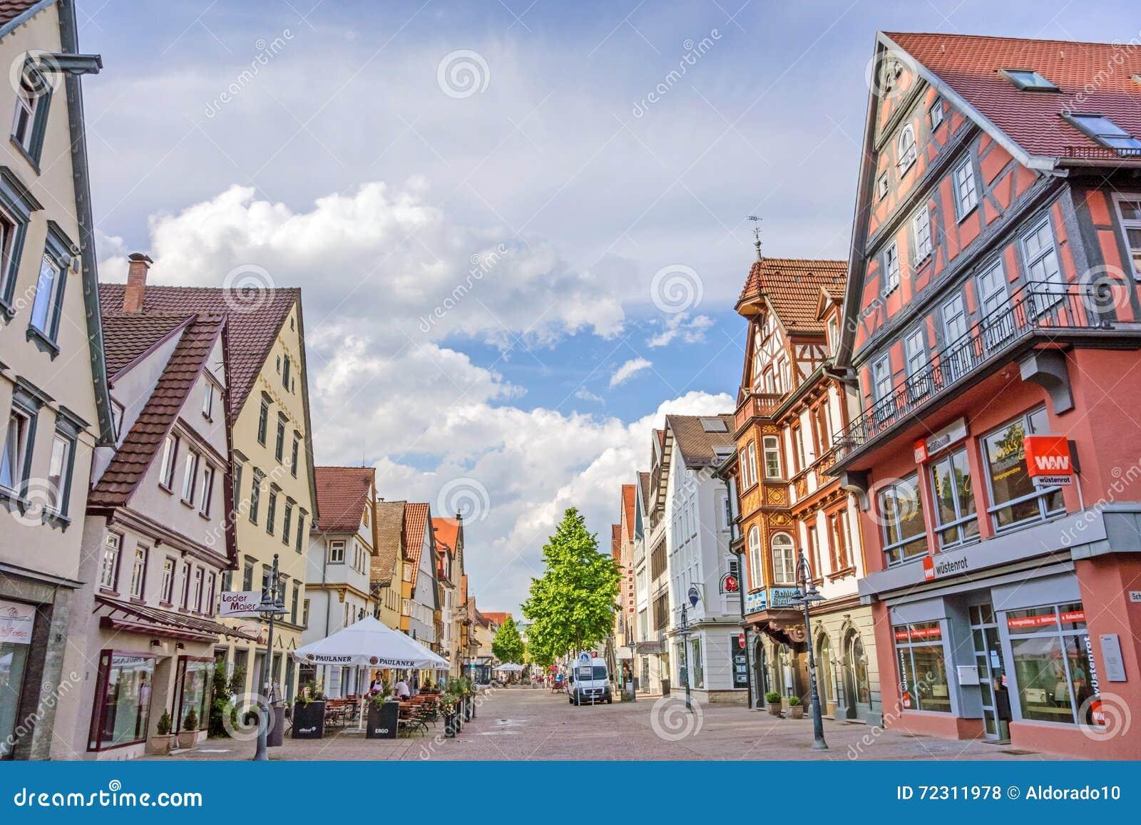 single in heidenheim an der brenz
