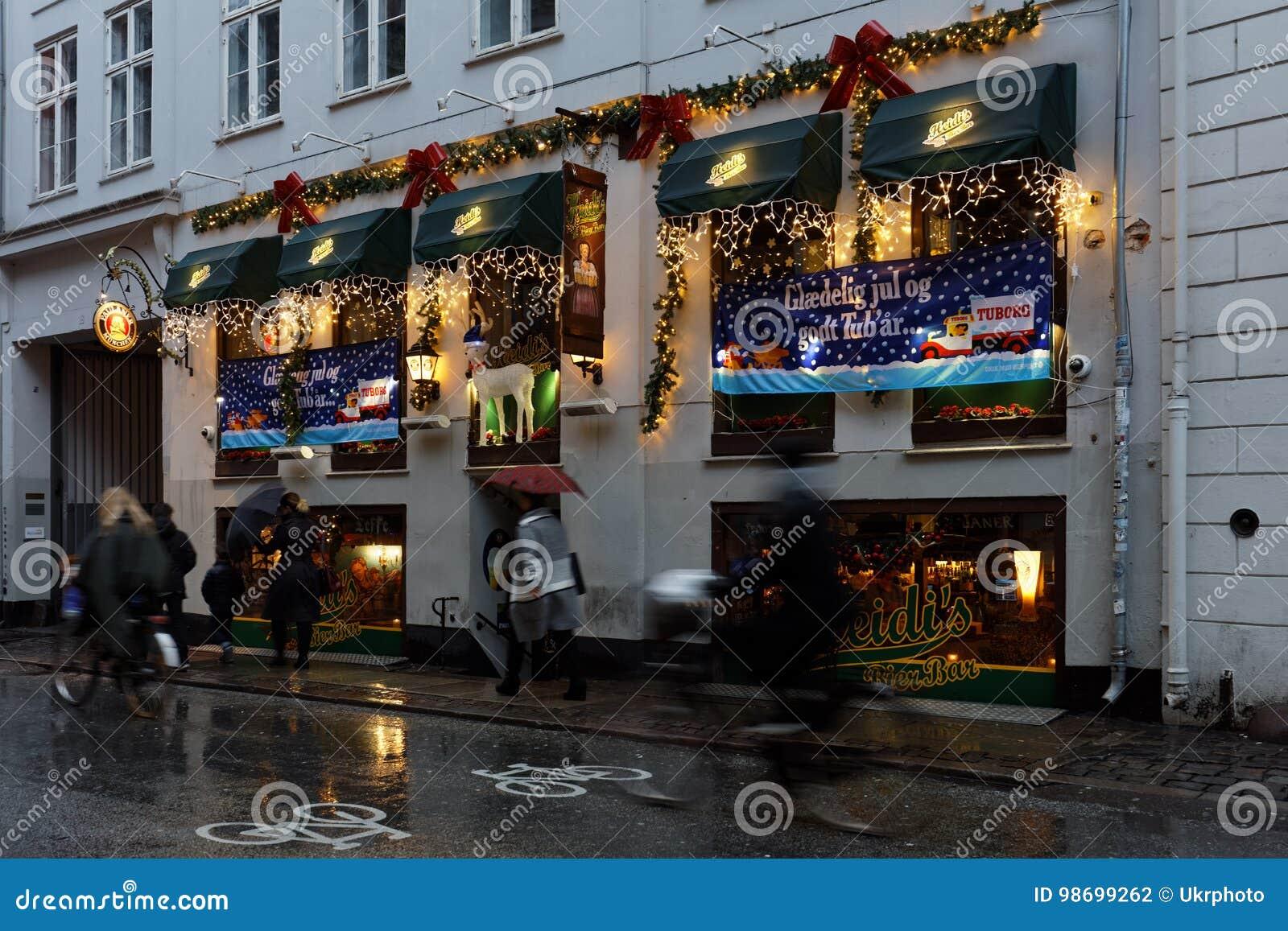 Heidis Beer Bar