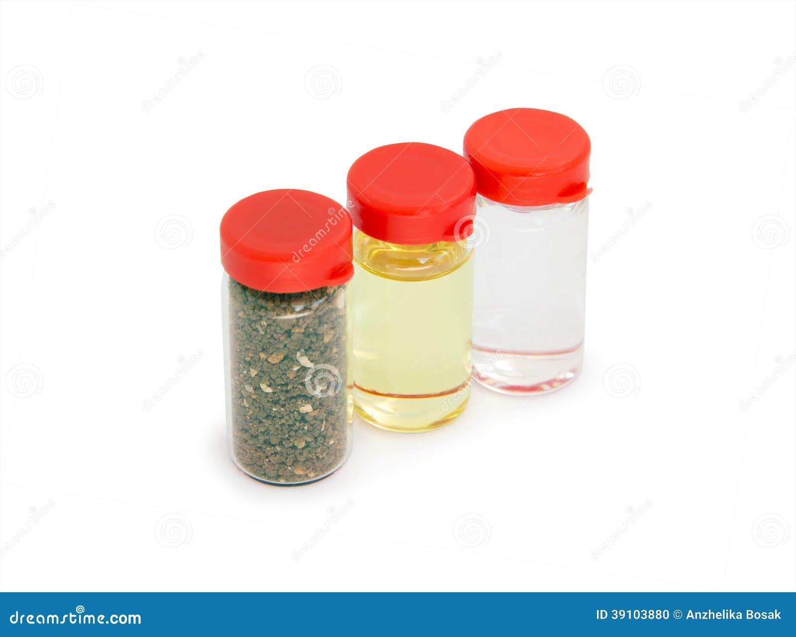 Heilig grond, olijfolie en wijwater
