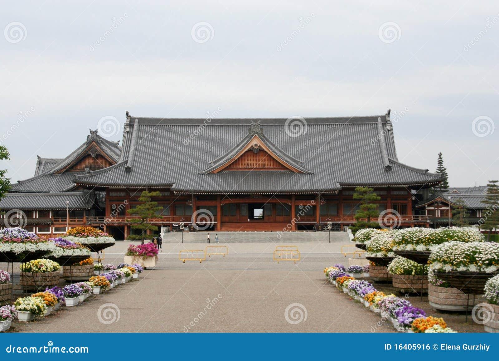 Heiligdom in Nara