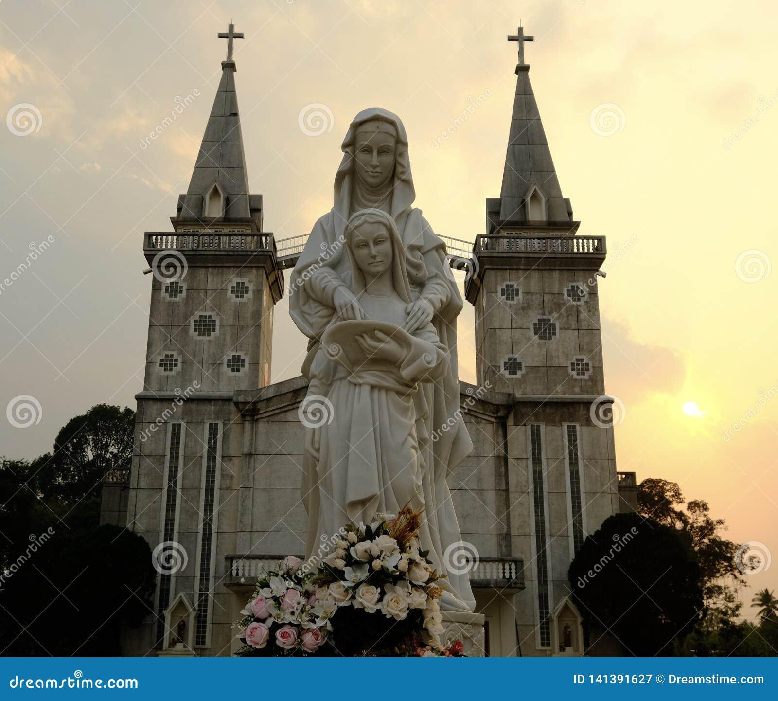 Heilige In Der Katholischen Kirche