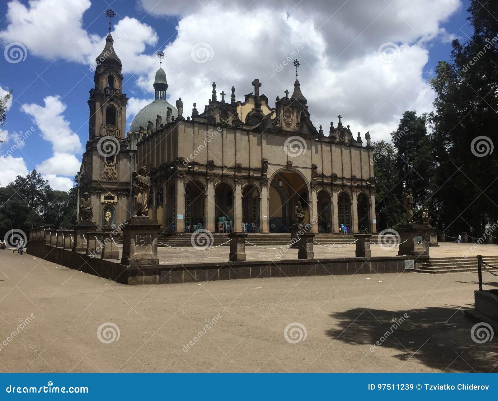 Heilige Dreiheit-Kathedrale