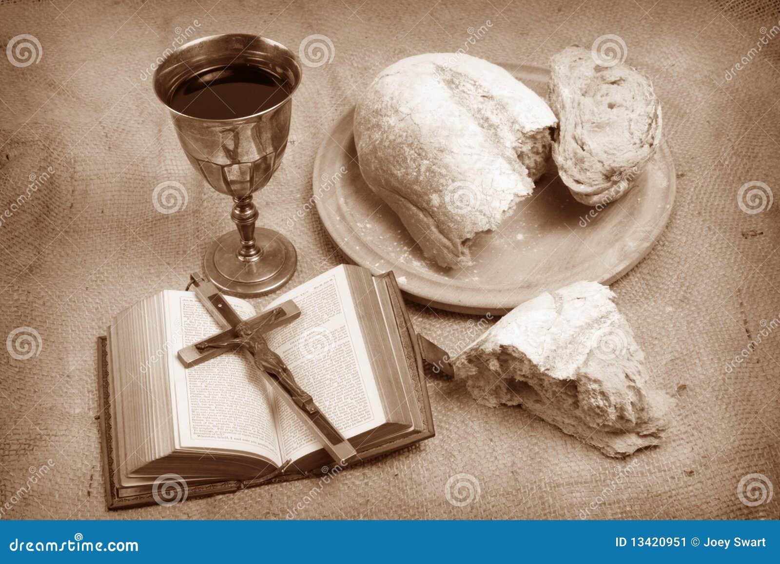 heilige kommunion stockbild bild von katholisch gold 13420951. Black Bedroom Furniture Sets. Home Design Ideas