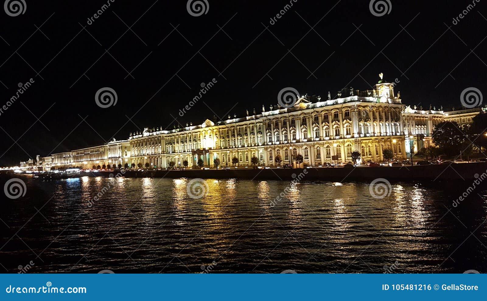 Heilige Petersburg
