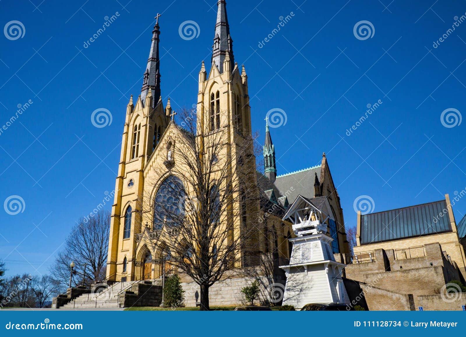 Heiliges Andrew Catholic Church