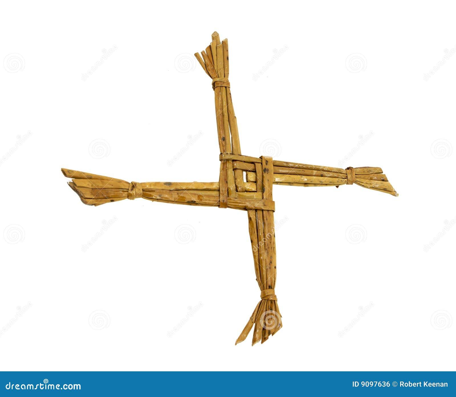 Heiliges Bridgets Kreuz