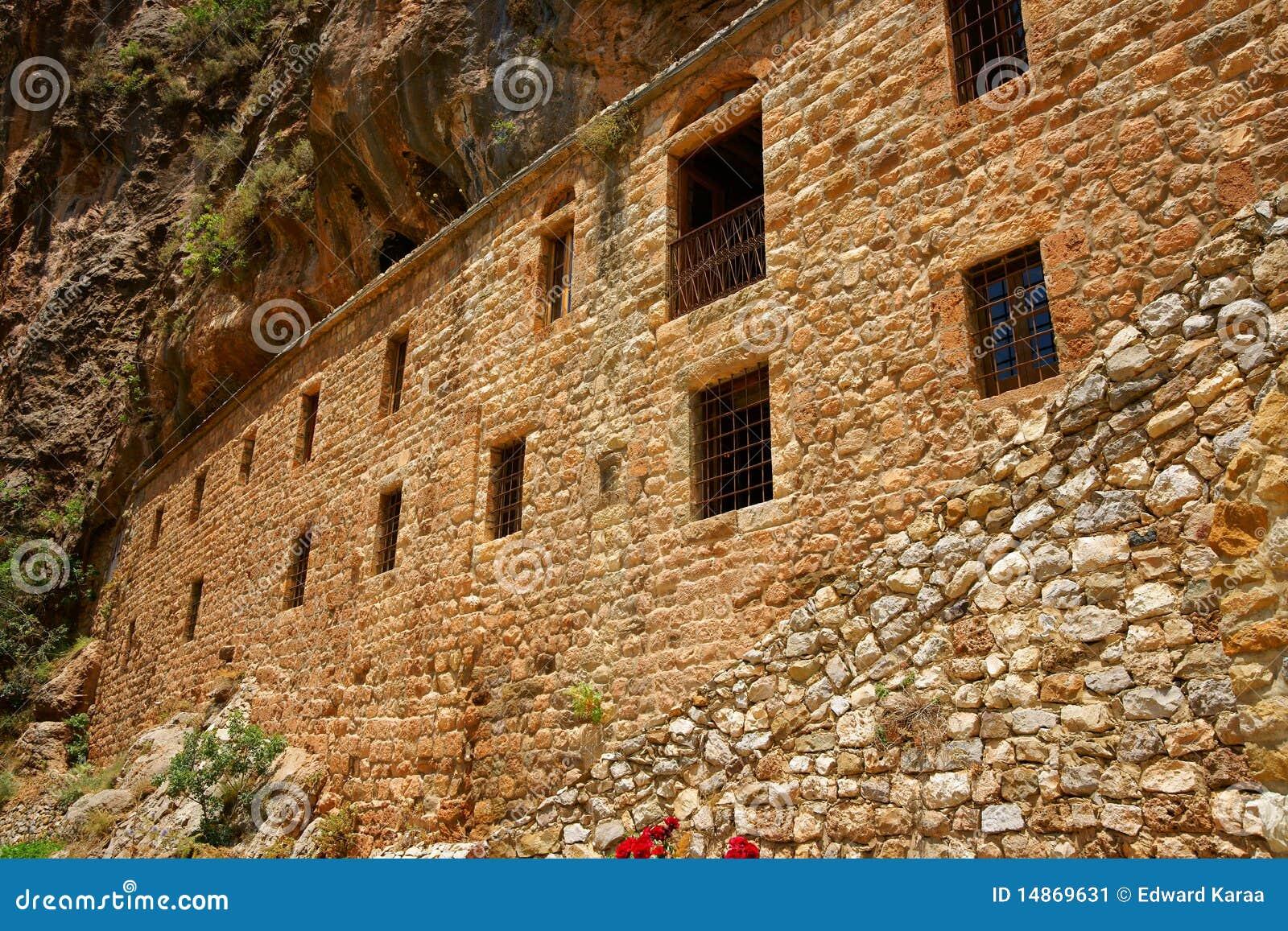 Heiliges Elishaa Kloster