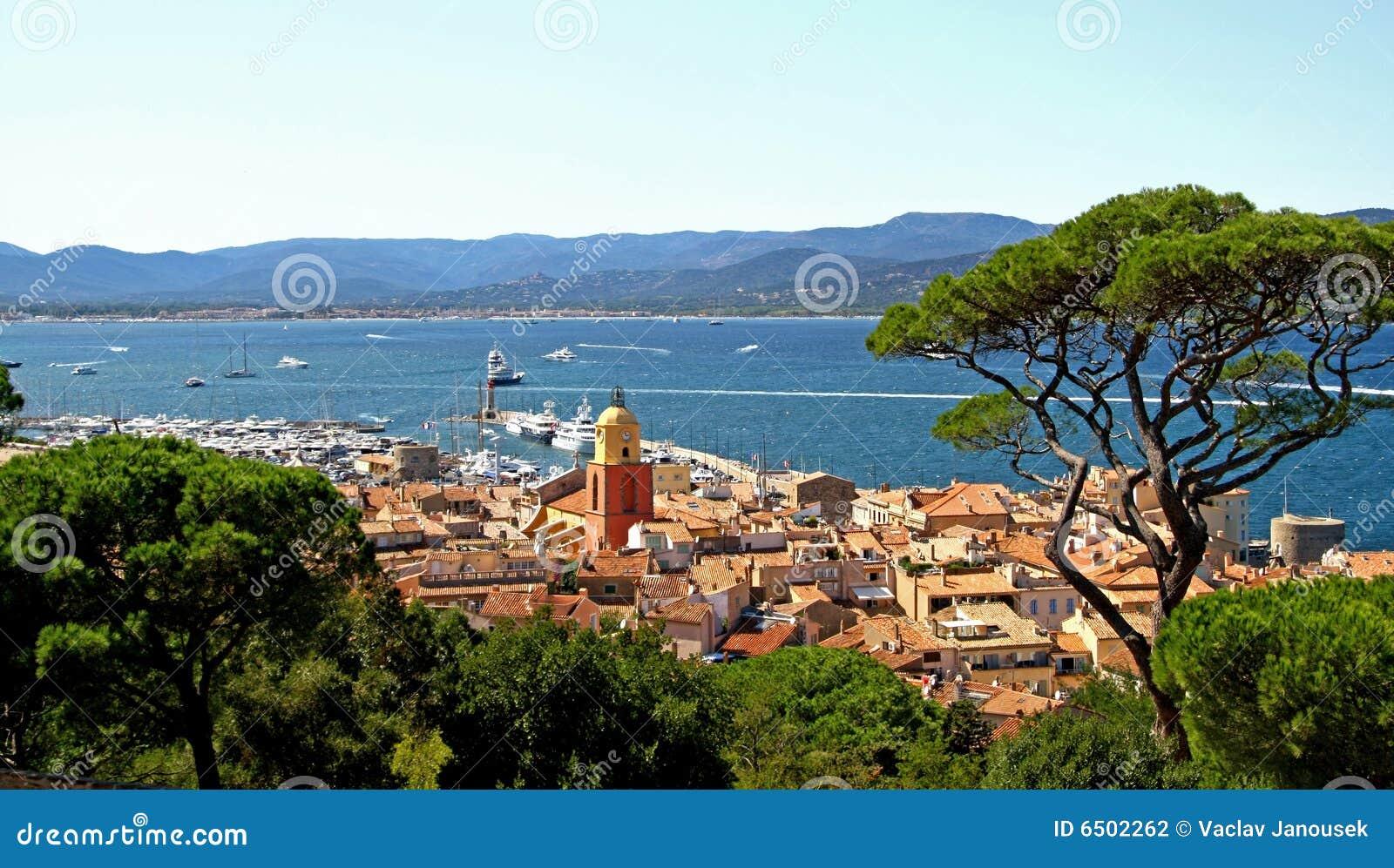 Heiliges Tropez