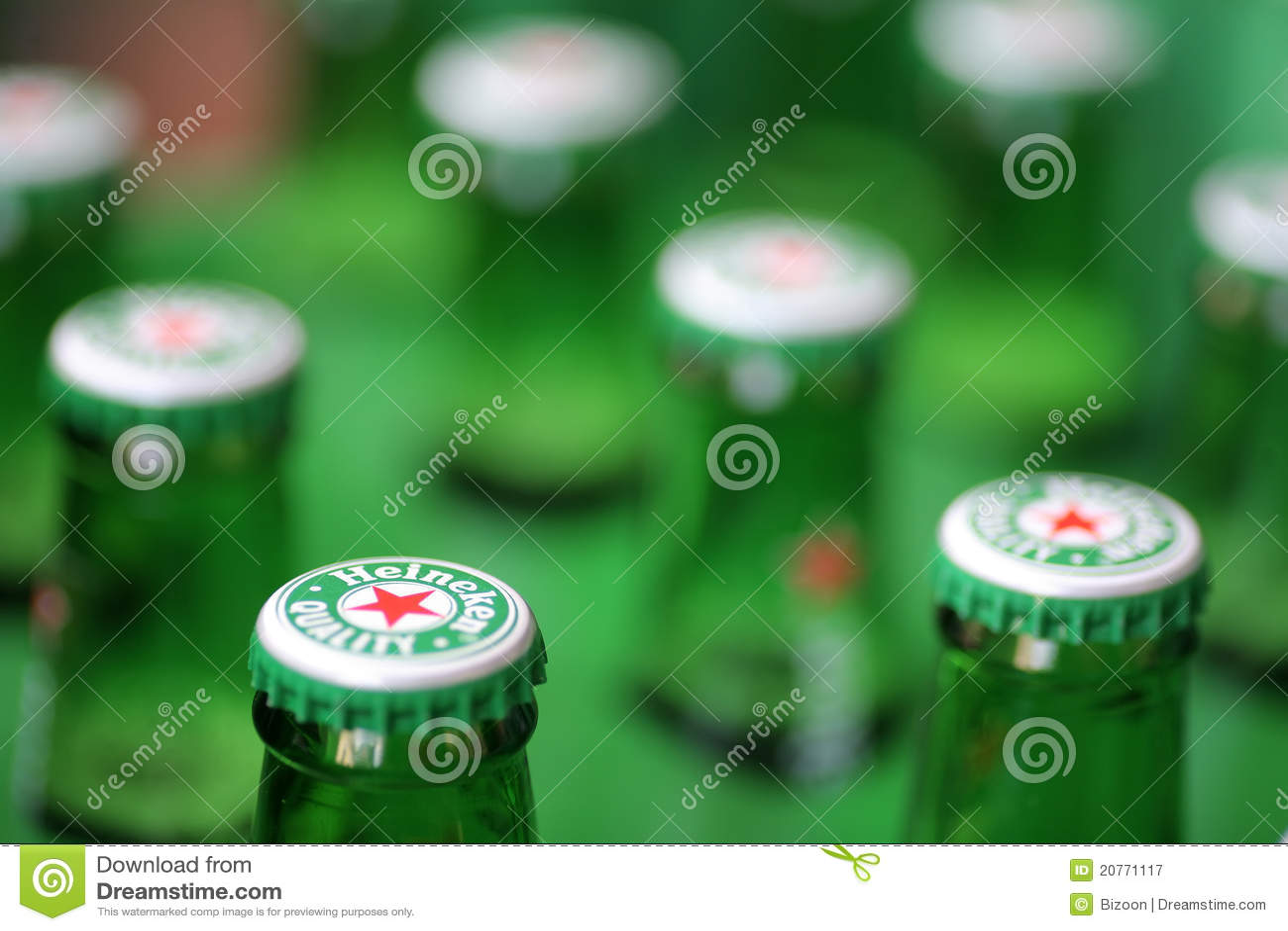 Heineken piwo