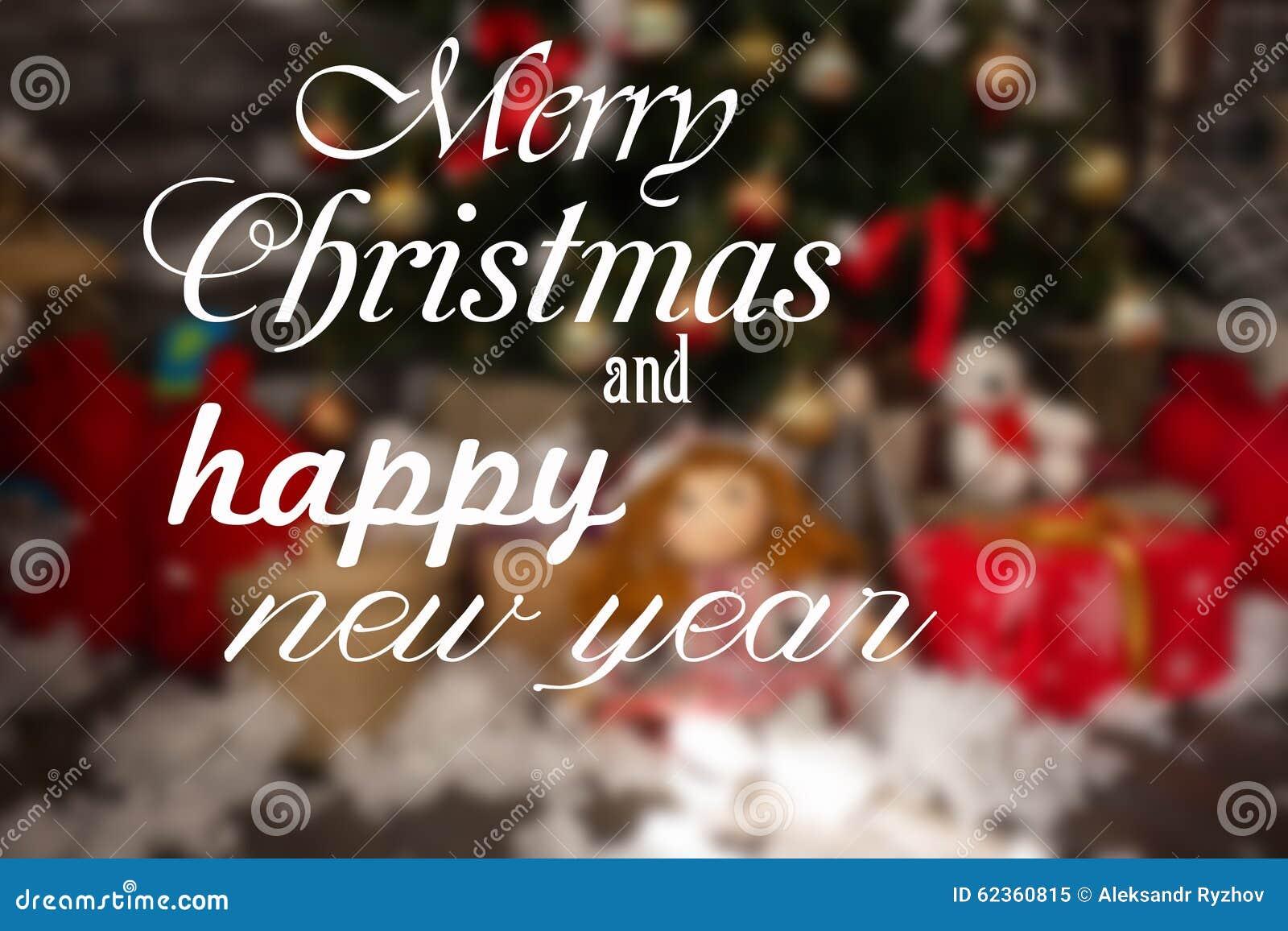 Heiraten Sie Weihnachts- Und Guten Rutsch Ins Neue Jahr-Wünsche ...