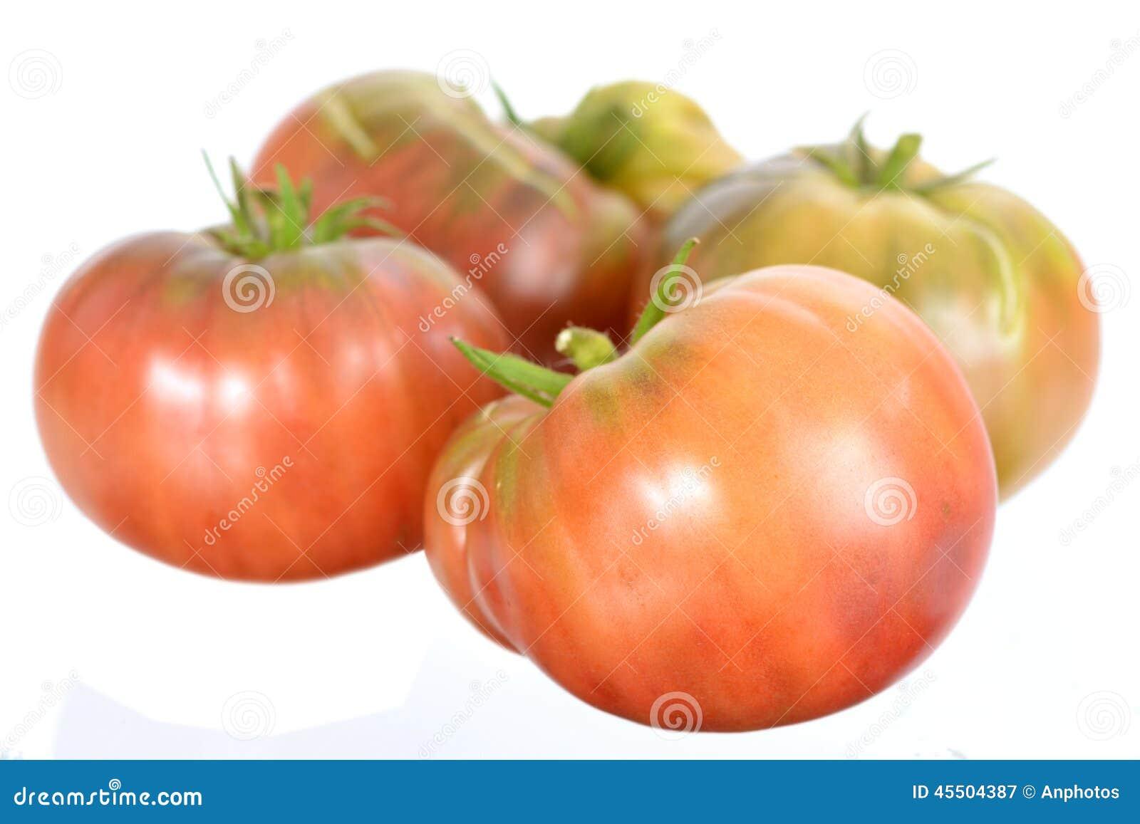 Heirloom pomidor
