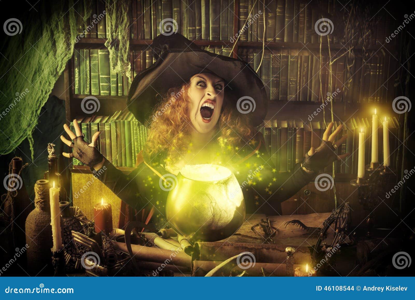 Heksenpot