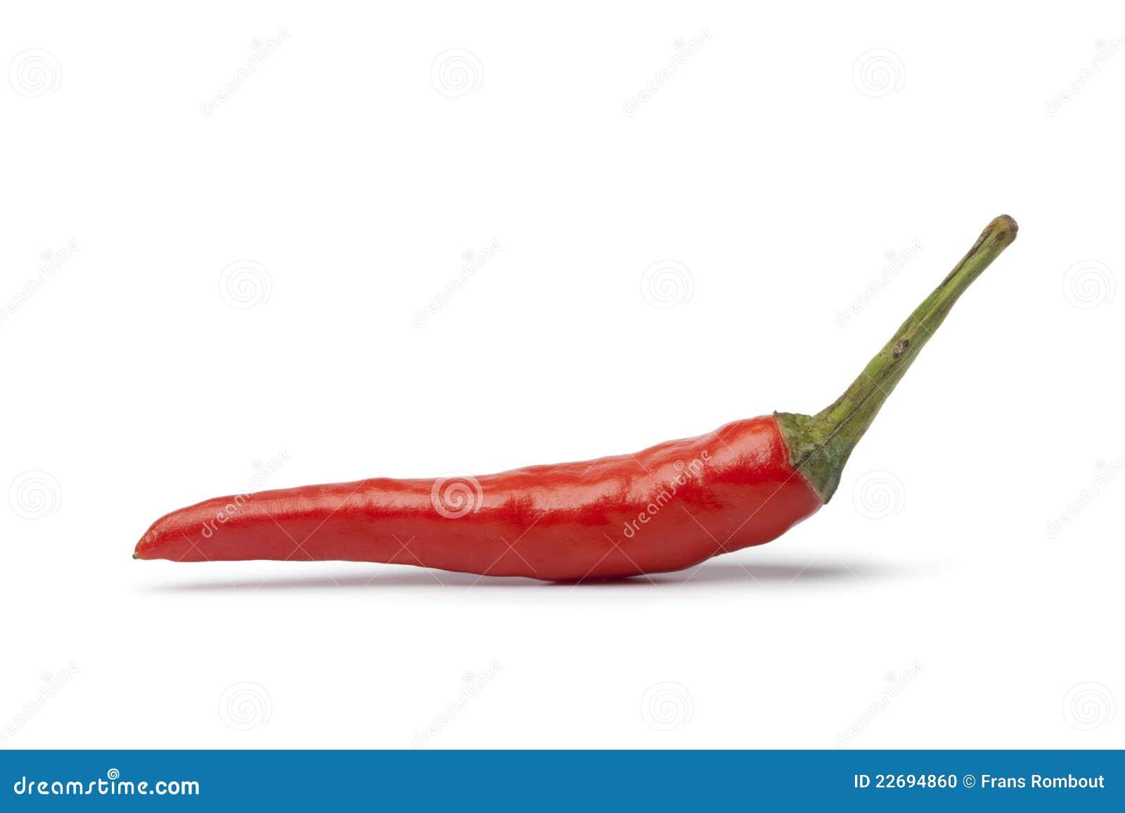 Hel enkel tabasco för ny peppar