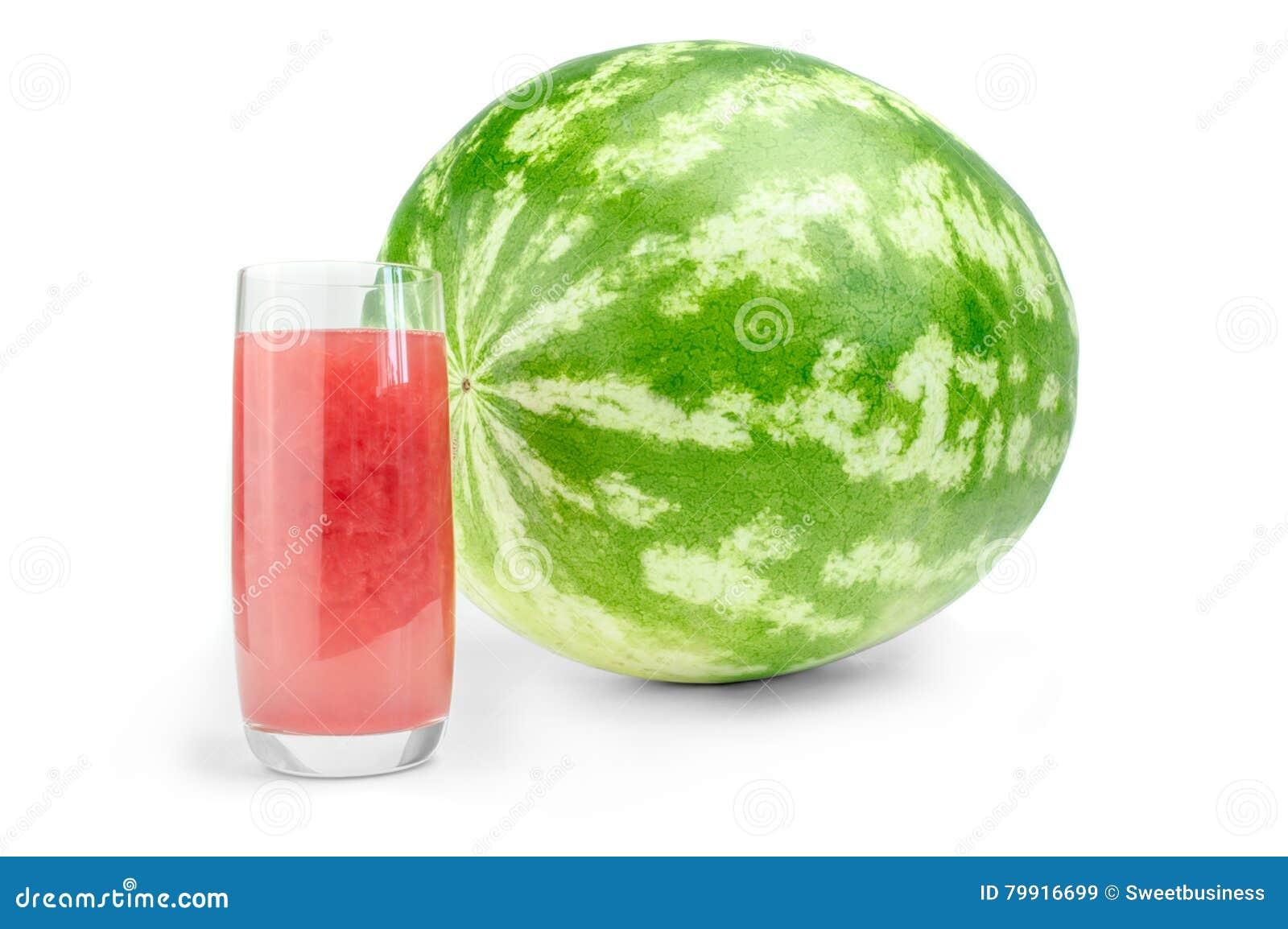 hel vattenmelon drink