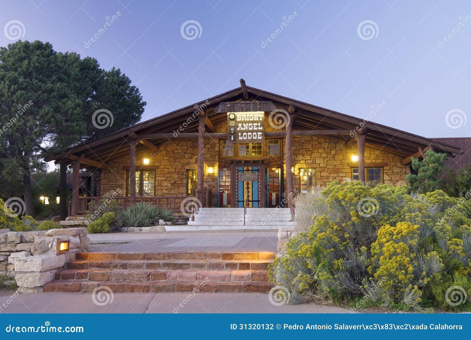 Helder Angel Lodge