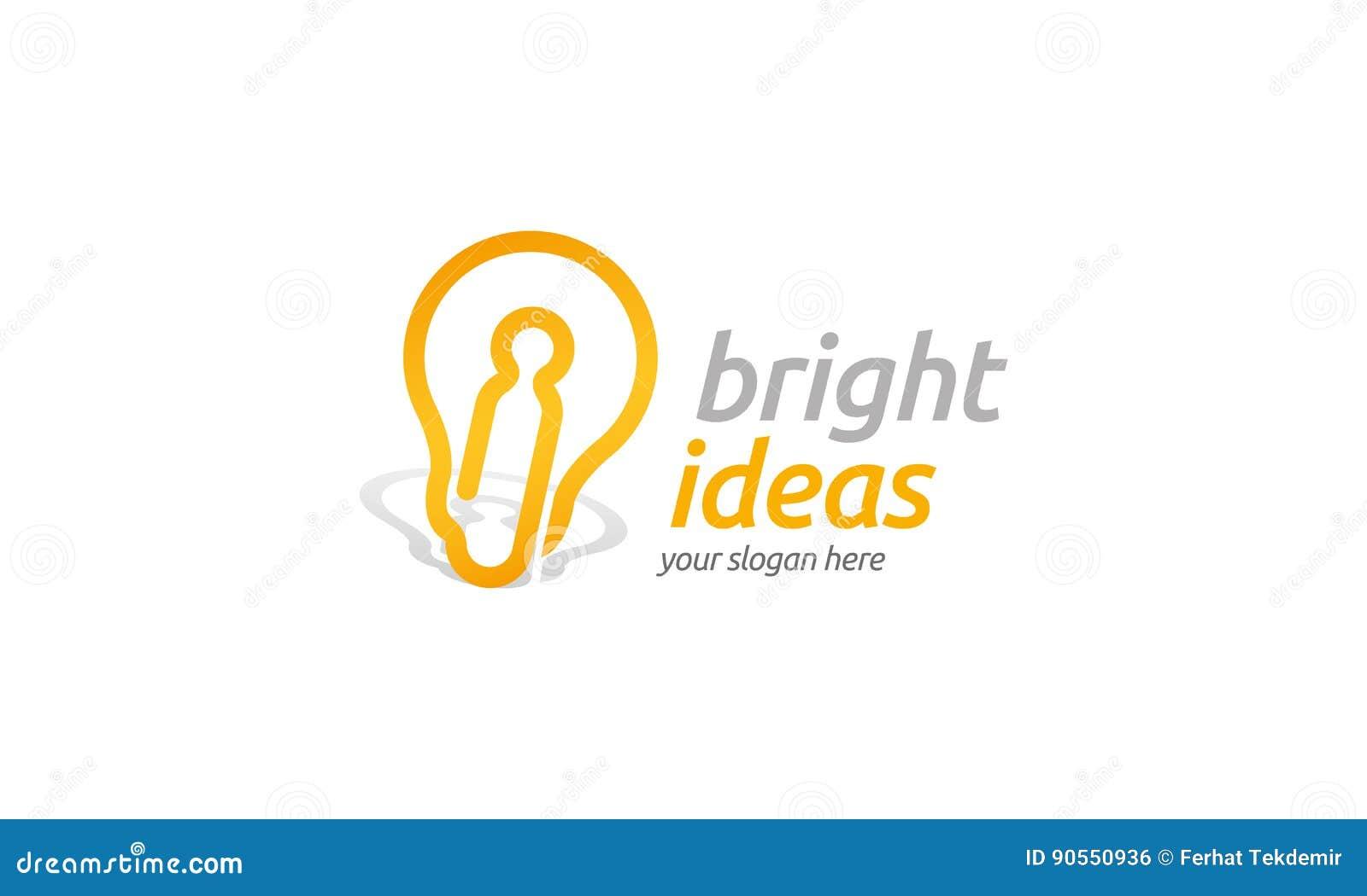 Helder Ideeënembleem