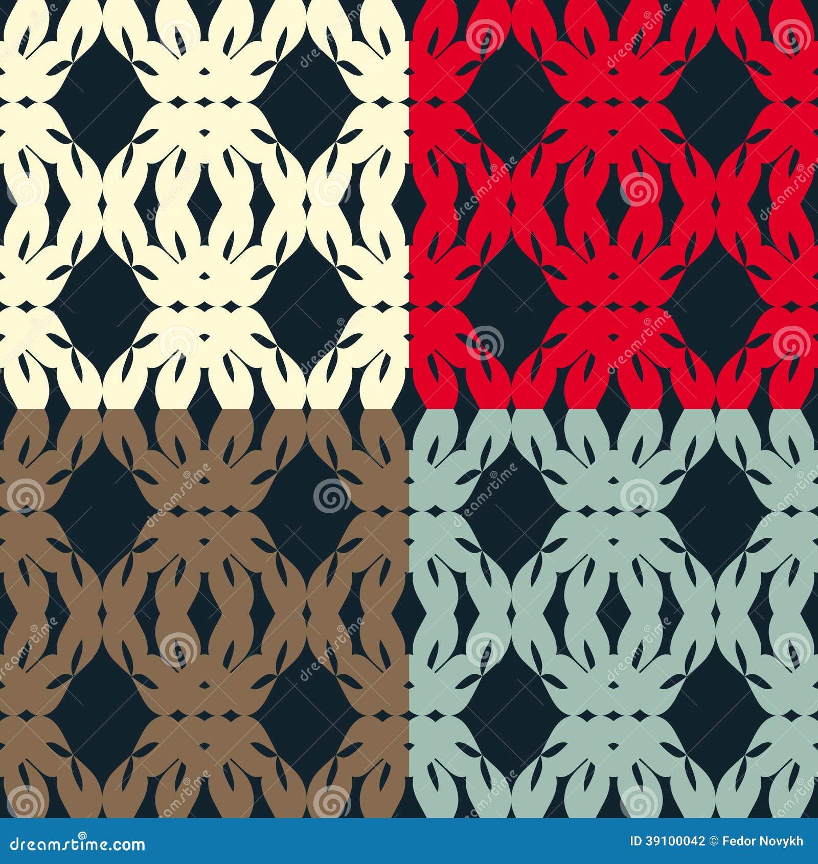 Helder patroon 4