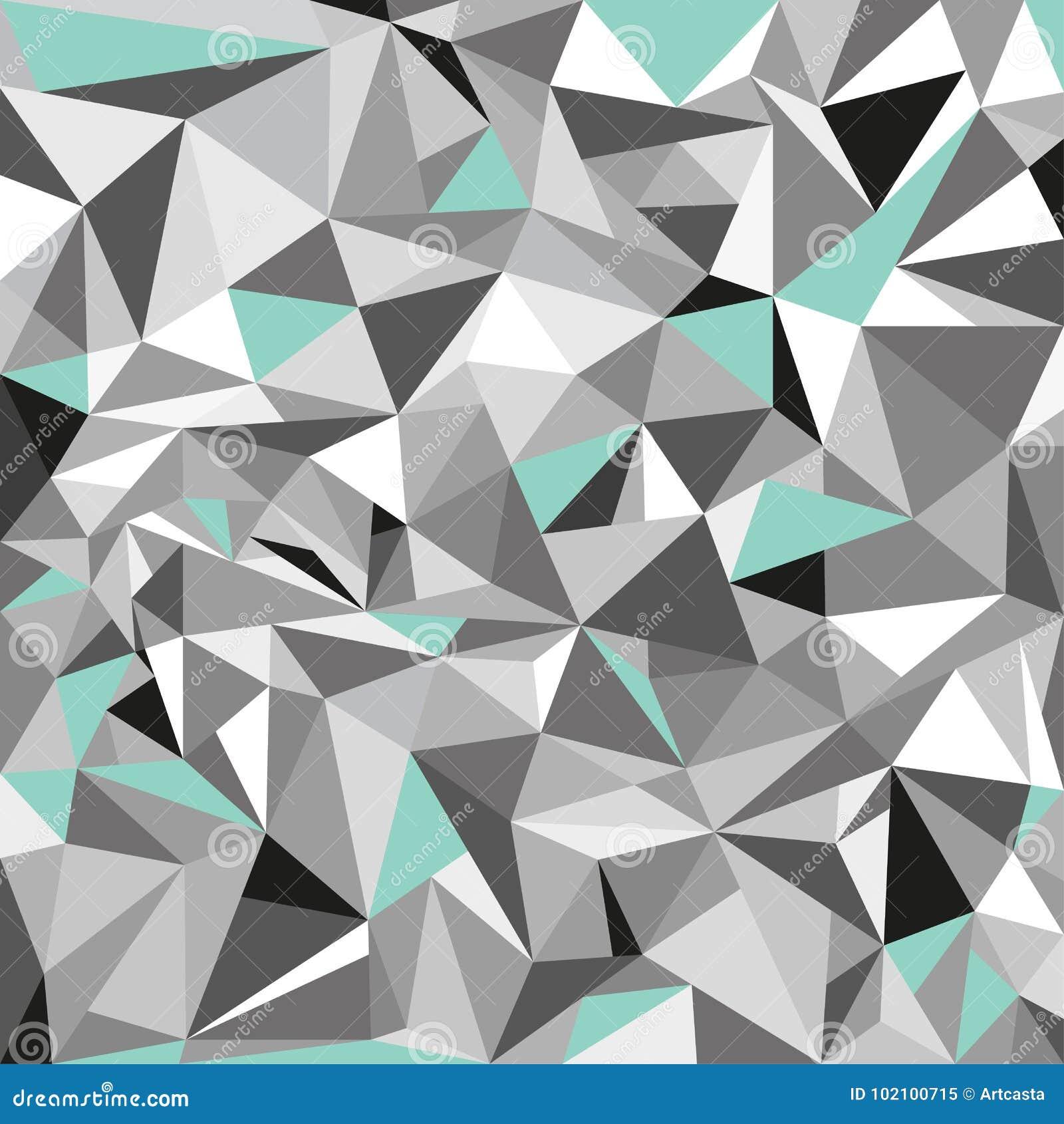 Heldere abstracte vectorachtergrond