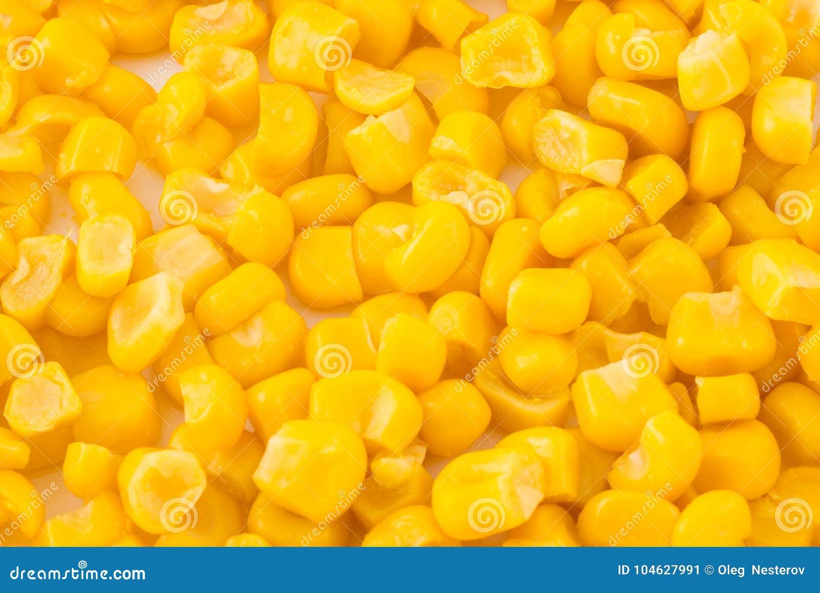 Download Heldere Achtergrond Van Vele Korrels Van Ingeblikt Graan Stock Afbeelding - Afbeelding bestaande uit populair, graan: 104627991
