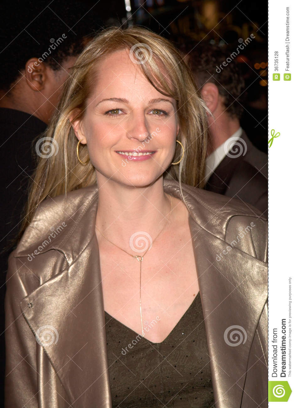 Helen Hunt editorial stock photo  Image of hunt