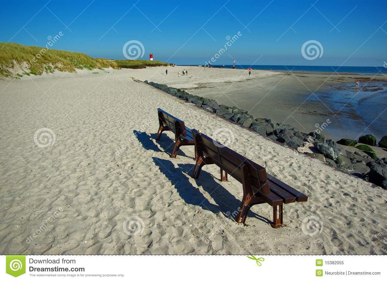Helgoland island in germany beach on dune royalty free for Designhotel helgoland