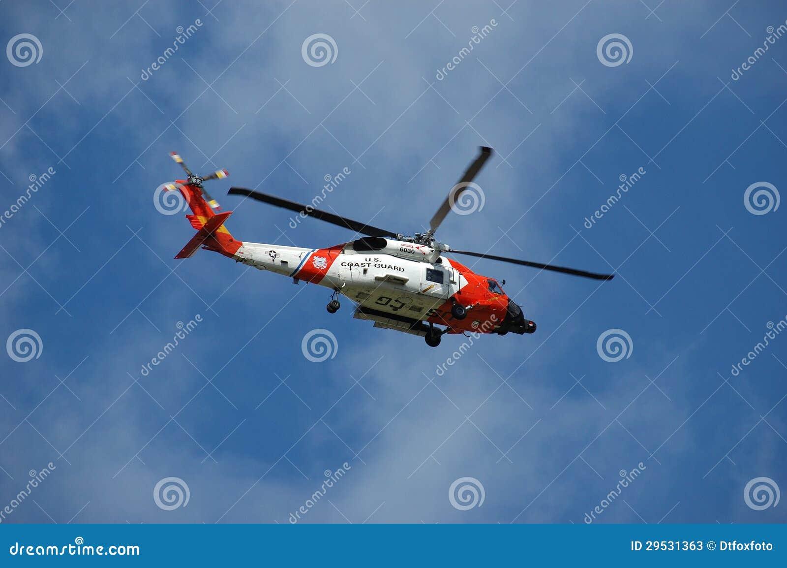 Helicóptero do protetor