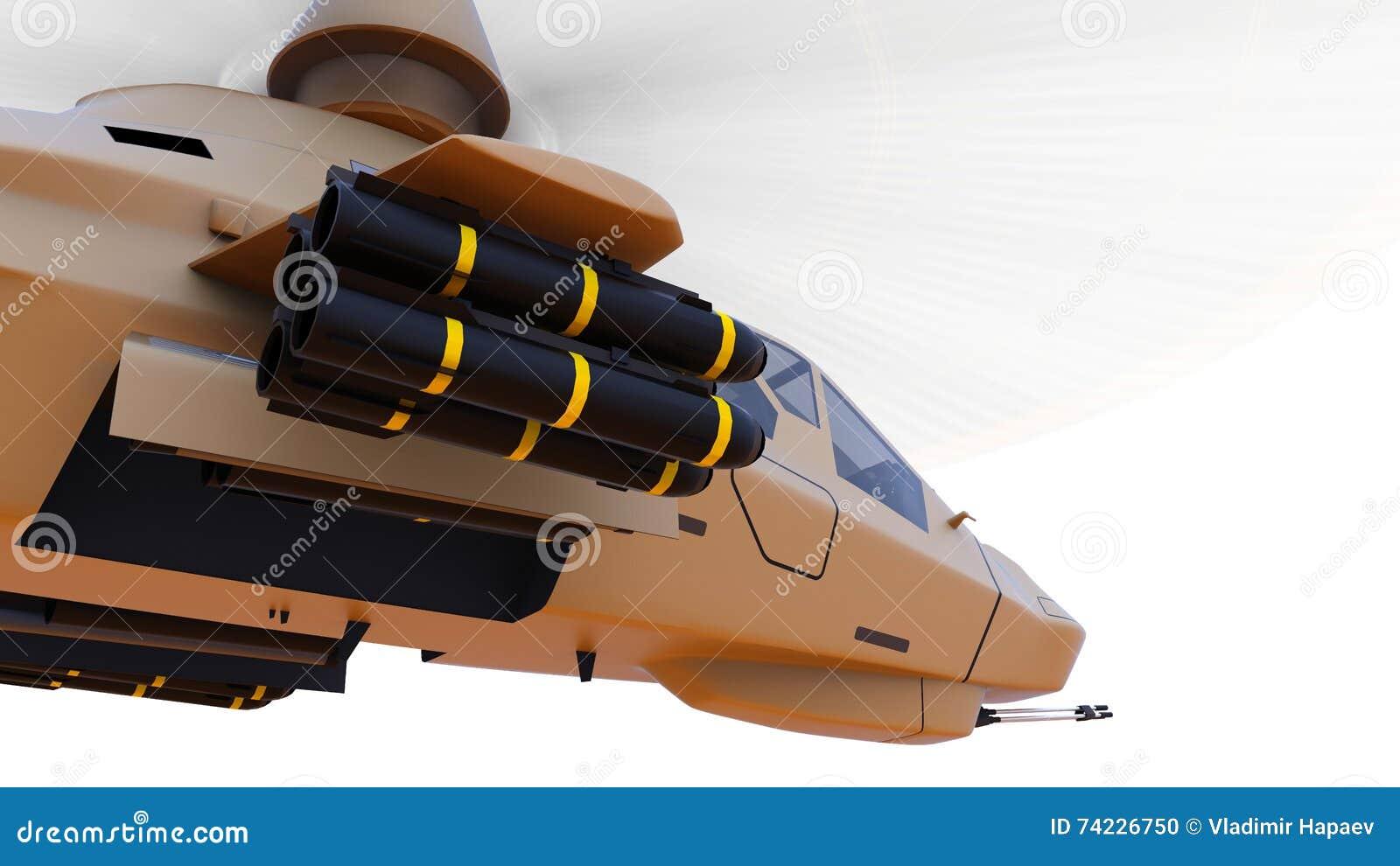 Hermosa Helicóptero Del Ejército Para Colorear Fotos - Enmarcado ...